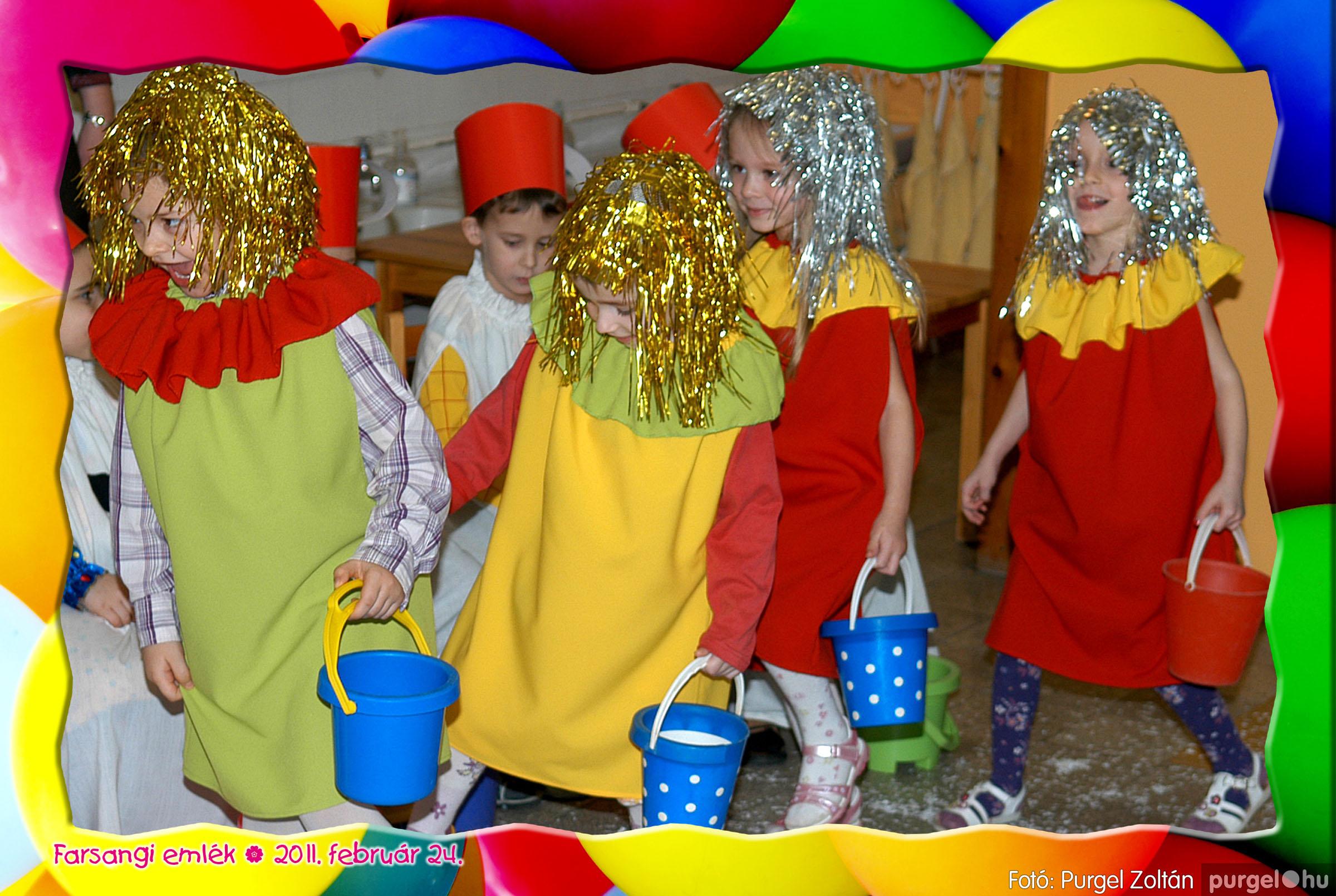 2011.02.24. 083 Kurca-parti Óvoda farsang 2011. - Eszterlánc csoport - Fotó:PURGEL ZOLTÁN© 111.jpg