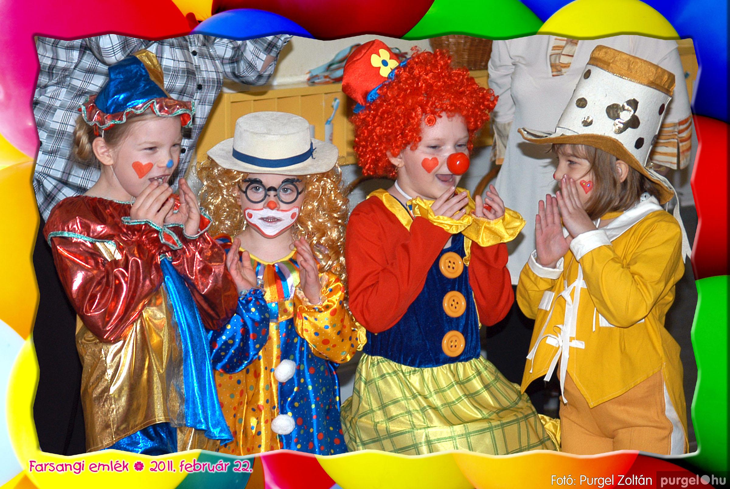 2011.02.22. 008 Kurca-parti Óvoda farsang 2011. - Ficánka csoport - Fotó:PURGEL ZOLTÁN© 208.jpg