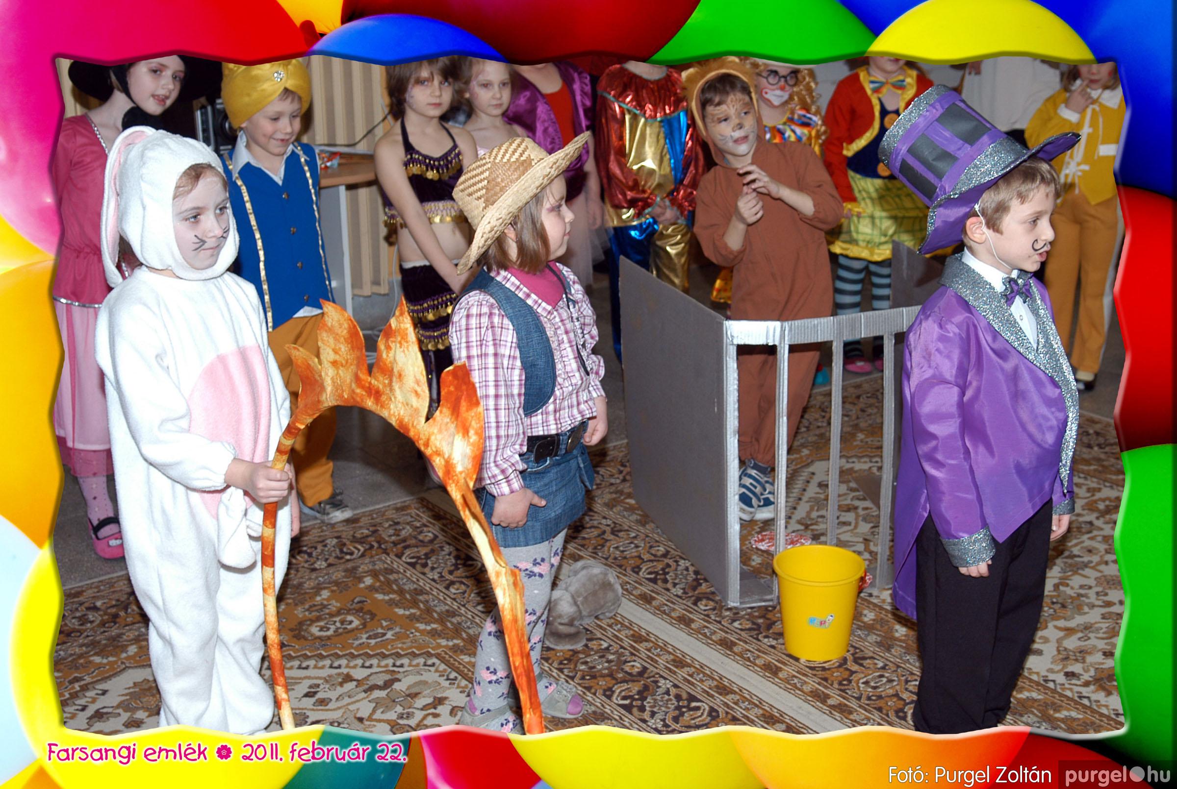 2011.02.22. 015 Kurca-parti Óvoda farsang 2011. - Ficánka csoport - Fotó:PURGEL ZOLTÁN© 215.jpg