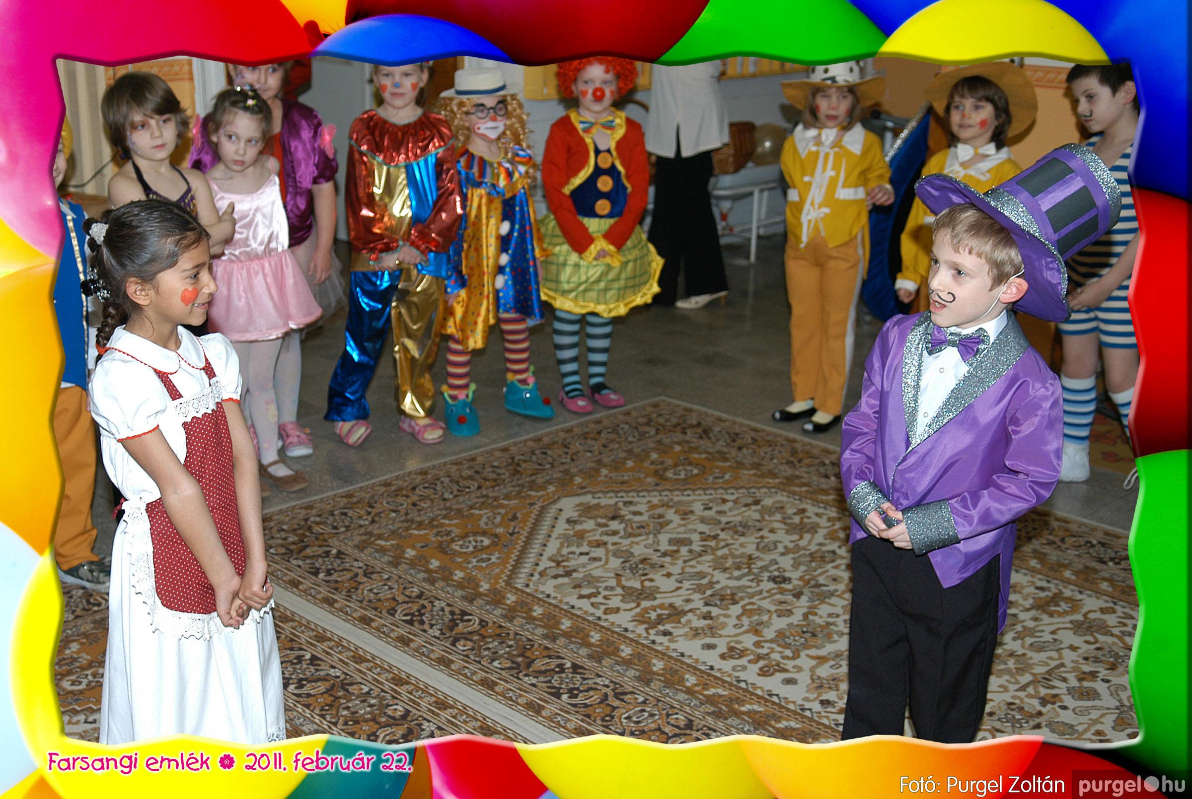 2011.02.22. 016 Kurca-parti Óvoda farsang 2011. - Ficánka csoport - Fotó:PURGEL ZOLTÁN© 216.jpg