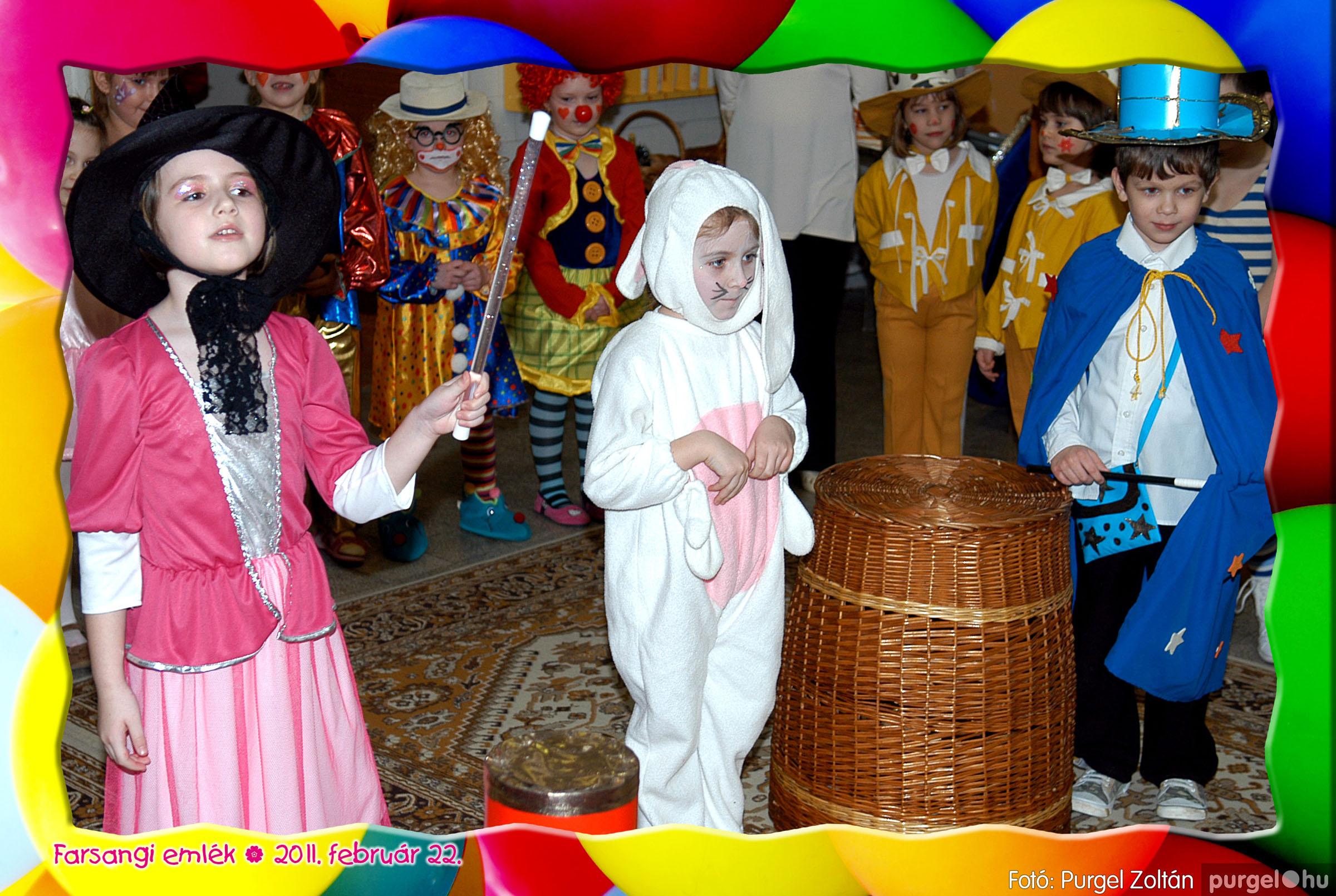 2011.02.22. 019 Kurca-parti Óvoda farsang 2011. - Ficánka csoport - Fotó:PURGEL ZOLTÁN© 219.jpg