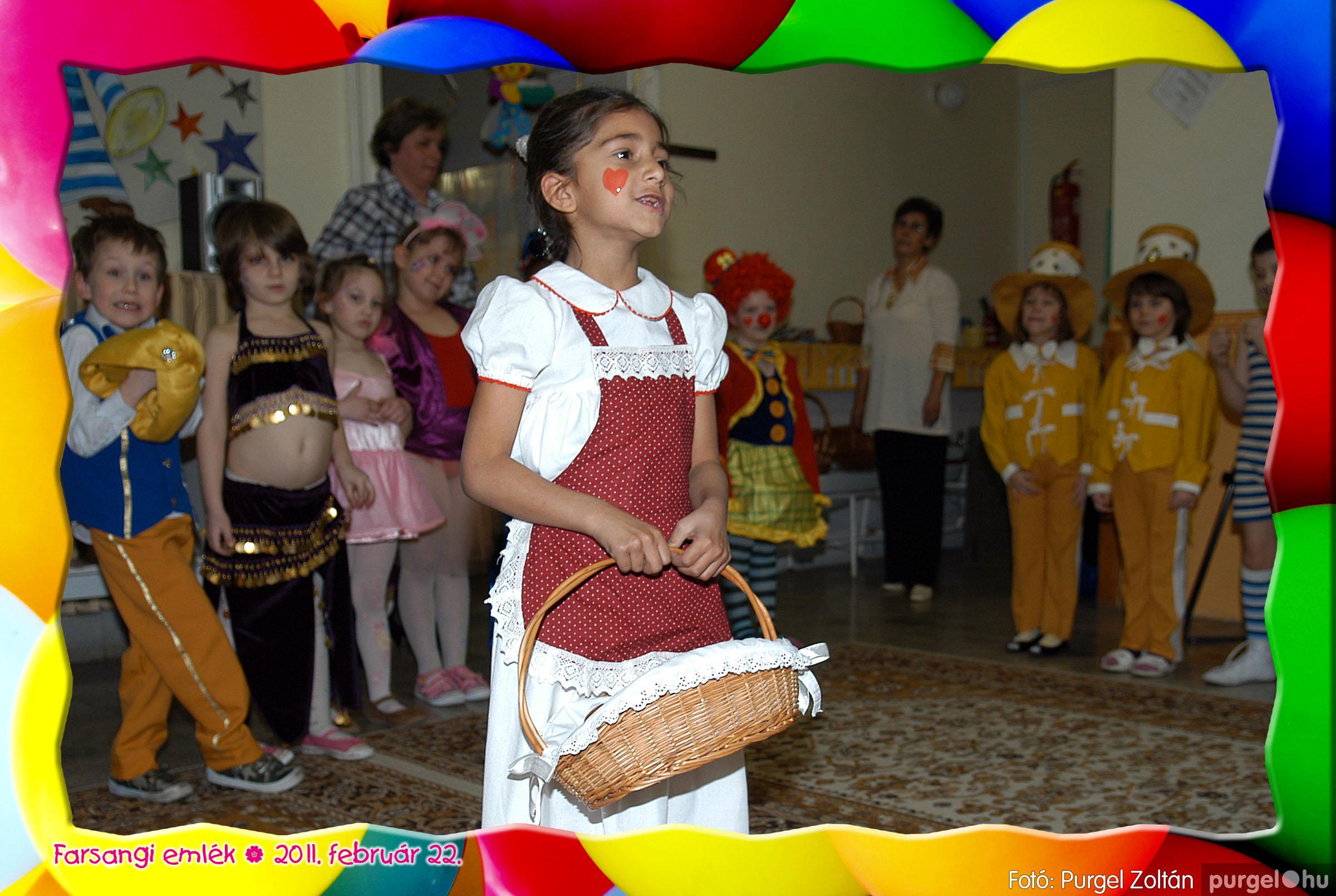 2011.02.22. 022 Kurca-parti Óvoda farsang 2011. - Ficánka csoport - Fotó:PURGEL ZOLTÁN© 222.jpg