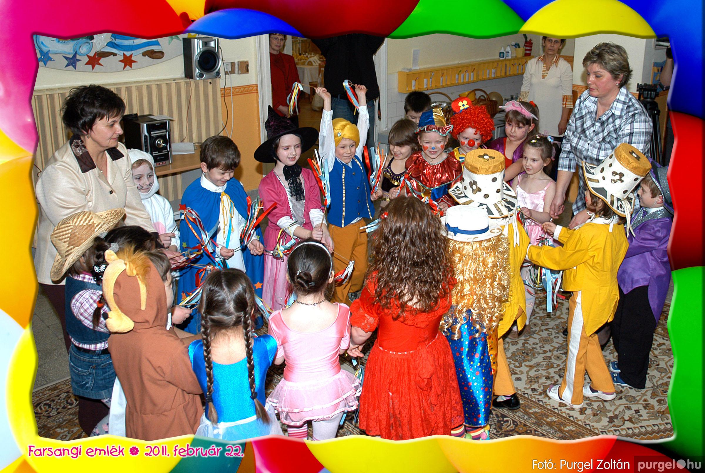 2011.02.22. 034 Kurca-parti Óvoda farsang 2011. - Ficánka csoport - Fotó:PURGEL ZOLTÁN© 234.jpg