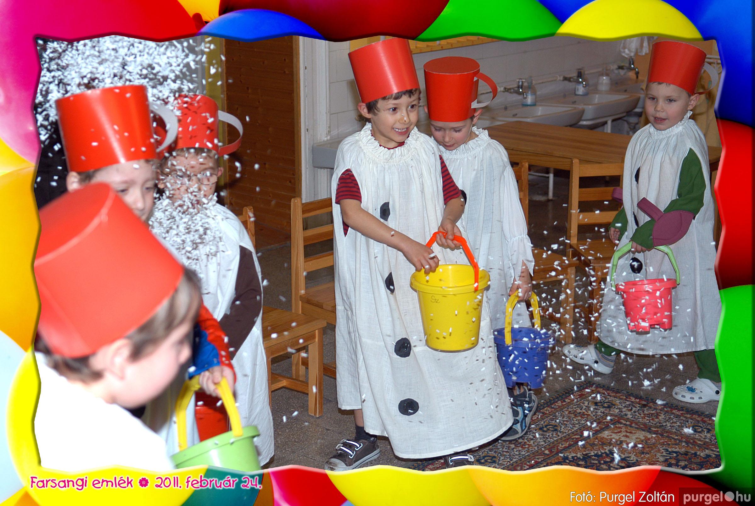 2011.02.24. 075 Kurca-parti Óvoda farsang 2011. - Eszterlánc csoport - Fotó:PURGEL ZOLTÁN© 103.jpg