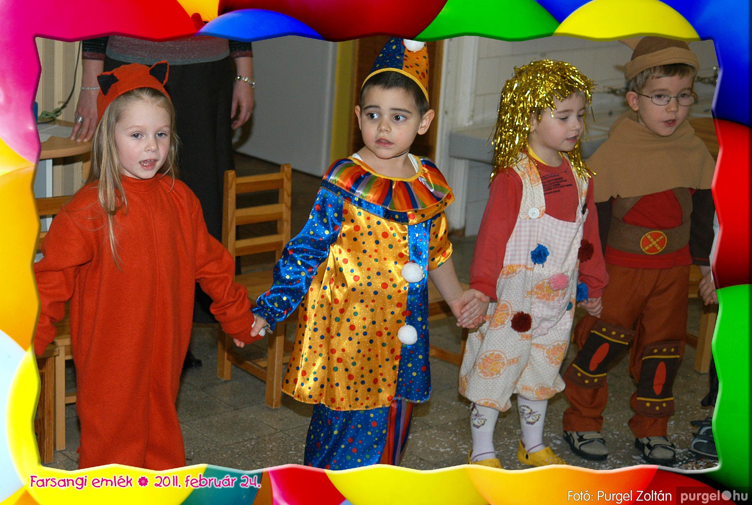 2011.02.24. 108 Kurca-parti Óvoda farsang 2011. - Eszterlánc csoport - Fotó:PURGEL ZOLTÁN© 136.jpg