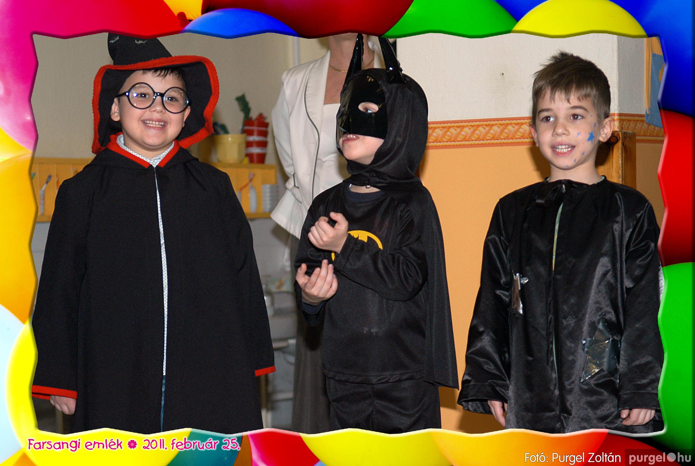2011.02.25. 143 Kurca-parti Óvoda farsang 2011. - Menő-Manó csoport - Fotó:PURGEL ZOLTÁN© 301.jpg