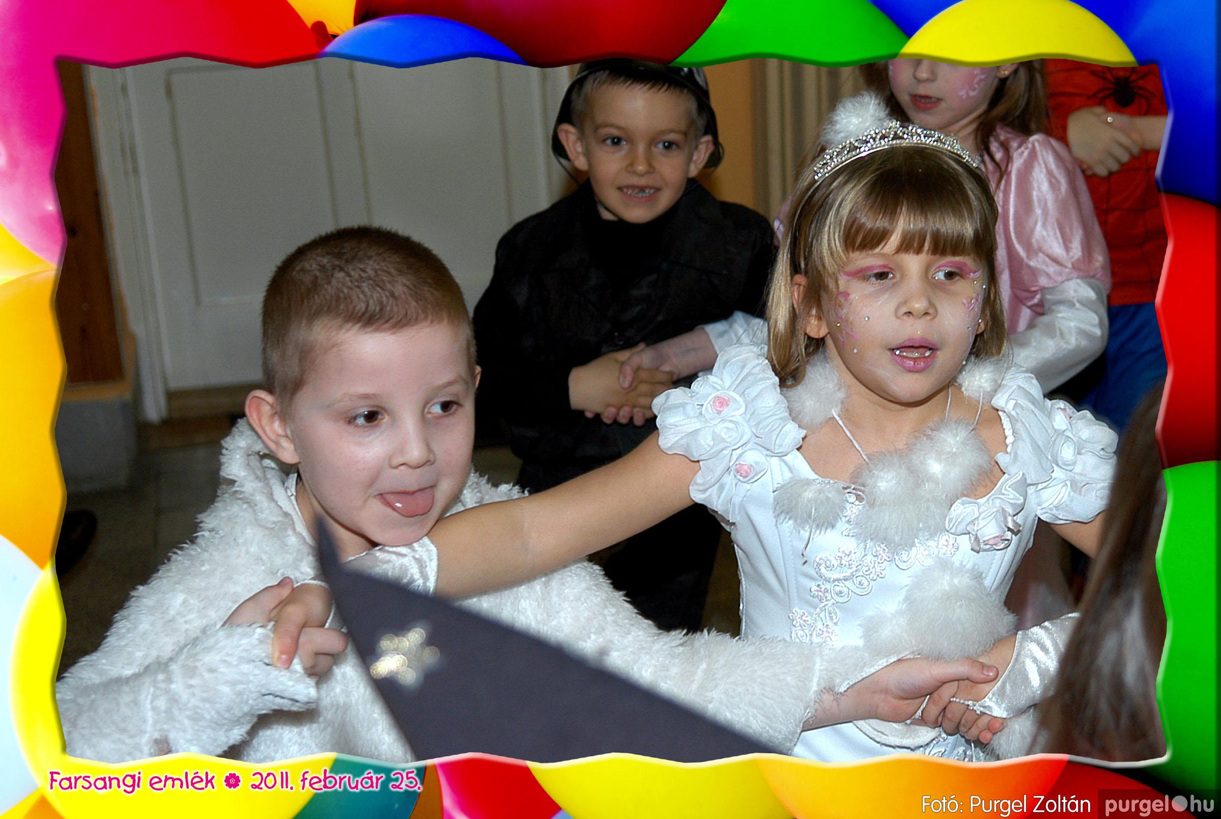 2011.02.25. 159 Kurca-parti Óvoda farsang 2011. - Menő-Manó csoport - Fotó:PURGEL ZOLTÁN© 317.jpg