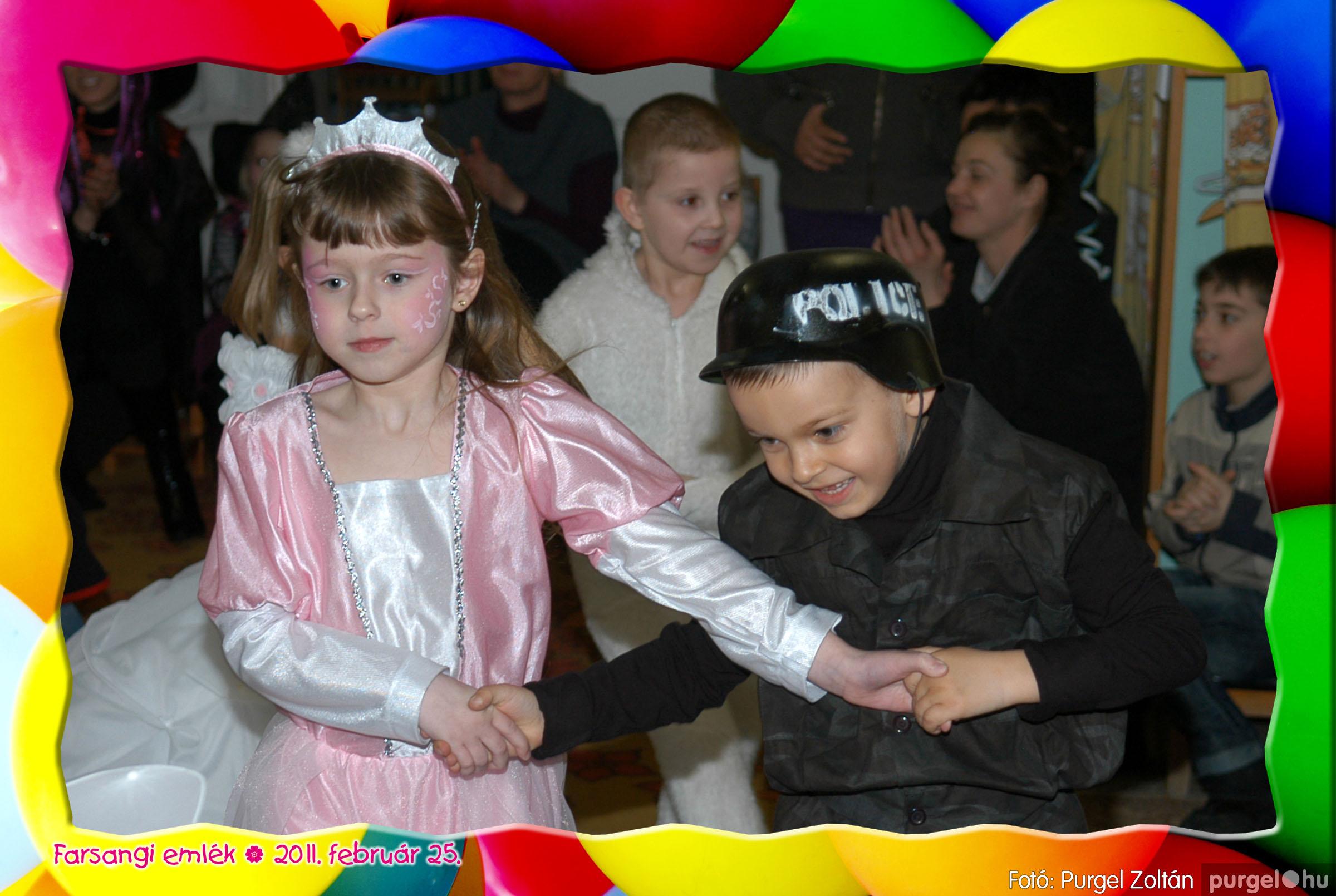 2011.02.25. 168 Kurca-parti Óvoda farsang 2011. - Menő-Manó csoport - Fotó:PURGEL ZOLTÁN© 326.jpg