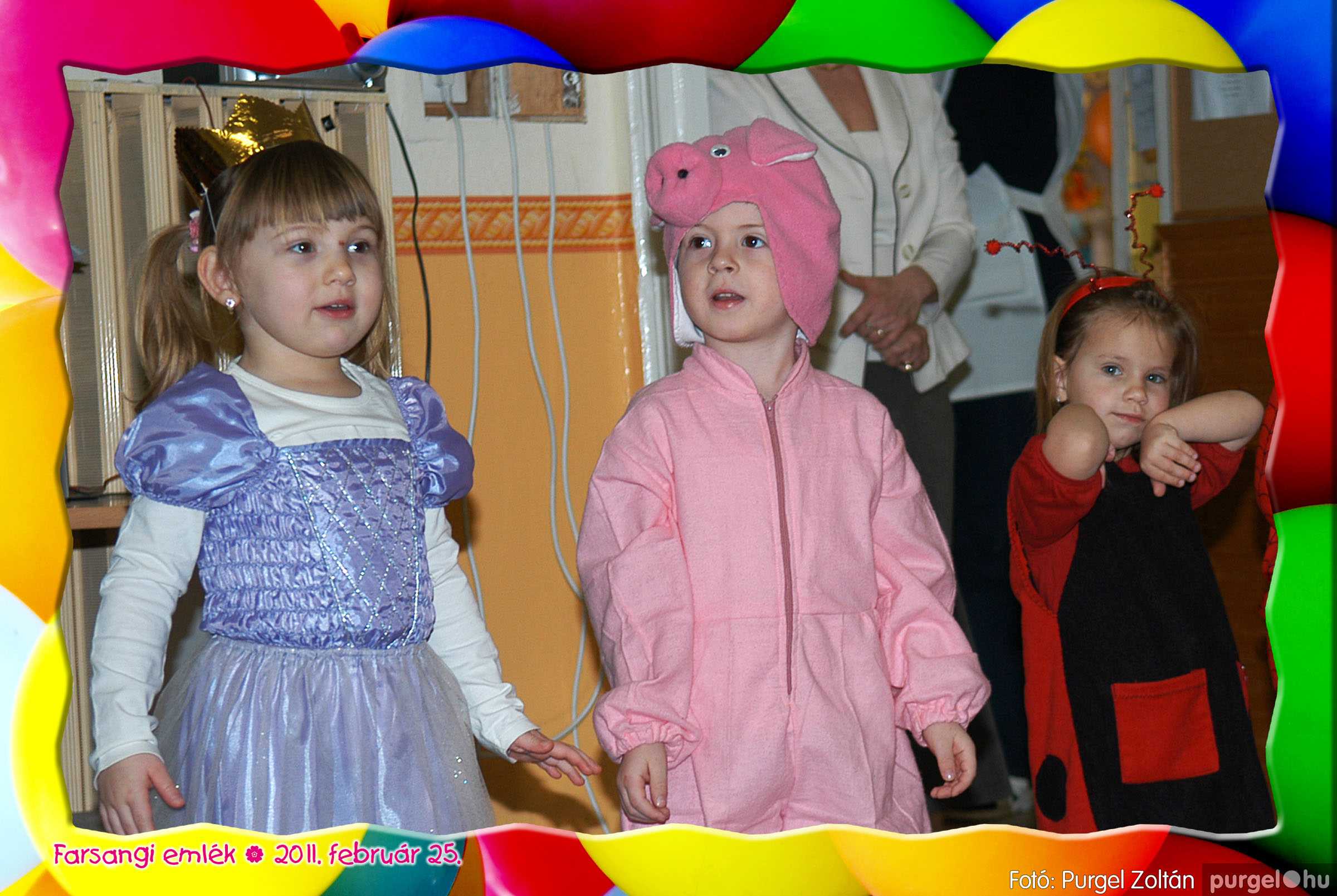 2011.02.25. 193 Kurca-parti Óvoda farsang 2011. - Nyitnikék csoport - Fotó:PURGEL ZOLTÁN© 515.jpg