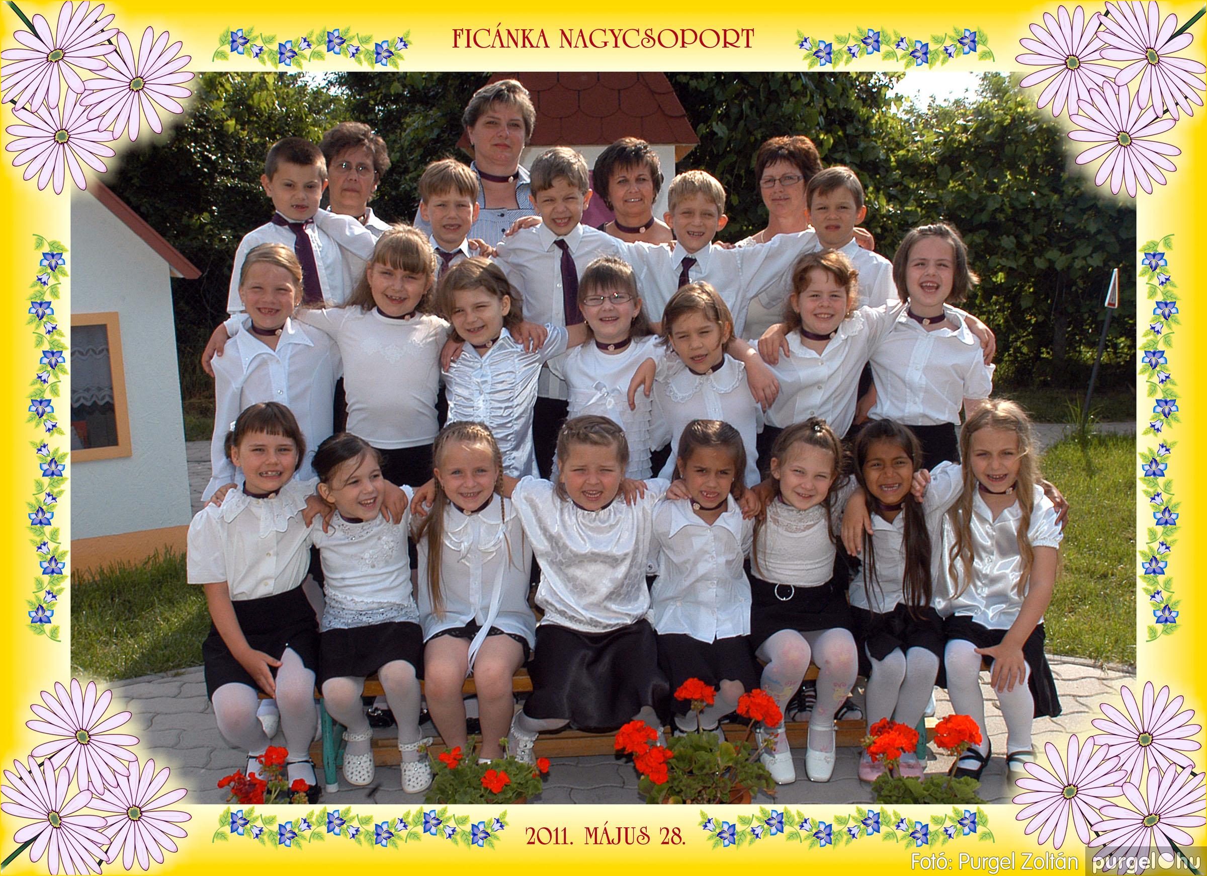 2010.05.18-28. 005 Kurca-parti Óvoda csoportképek 2011. - Fotó:PURGEL ZOLTÁN© 251.jpg
