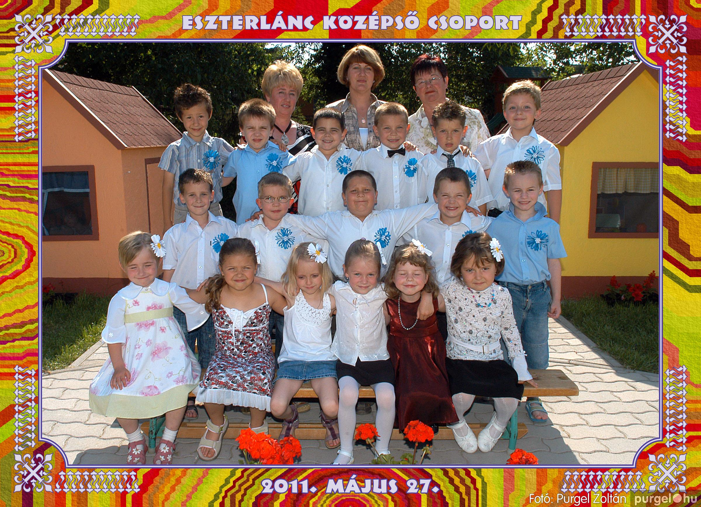 2010.05.18-28. 002 Kurca-parti Óvoda csoportképek 2011. - Fotó:PURGEL ZOLTÁN© 152.jpg
