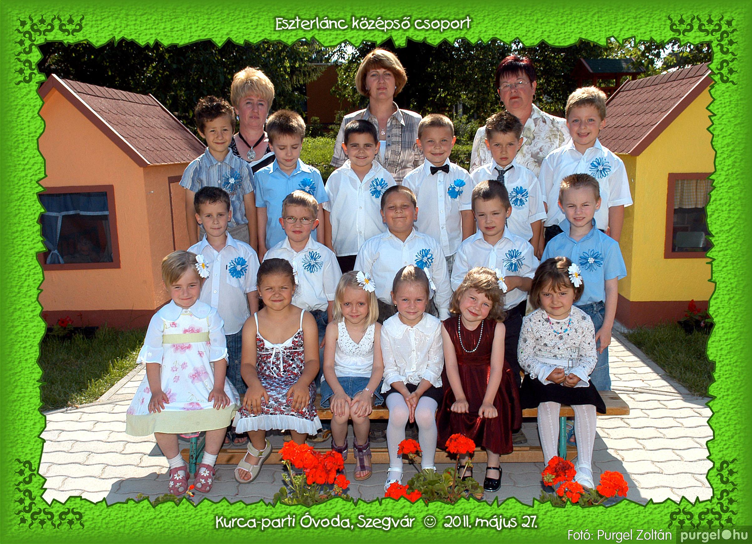2010.05.18-28. 003 Kurca-parti Óvoda csoportképek 2011. - Fotó:PURGEL ZOLTÁN© 153.jpg