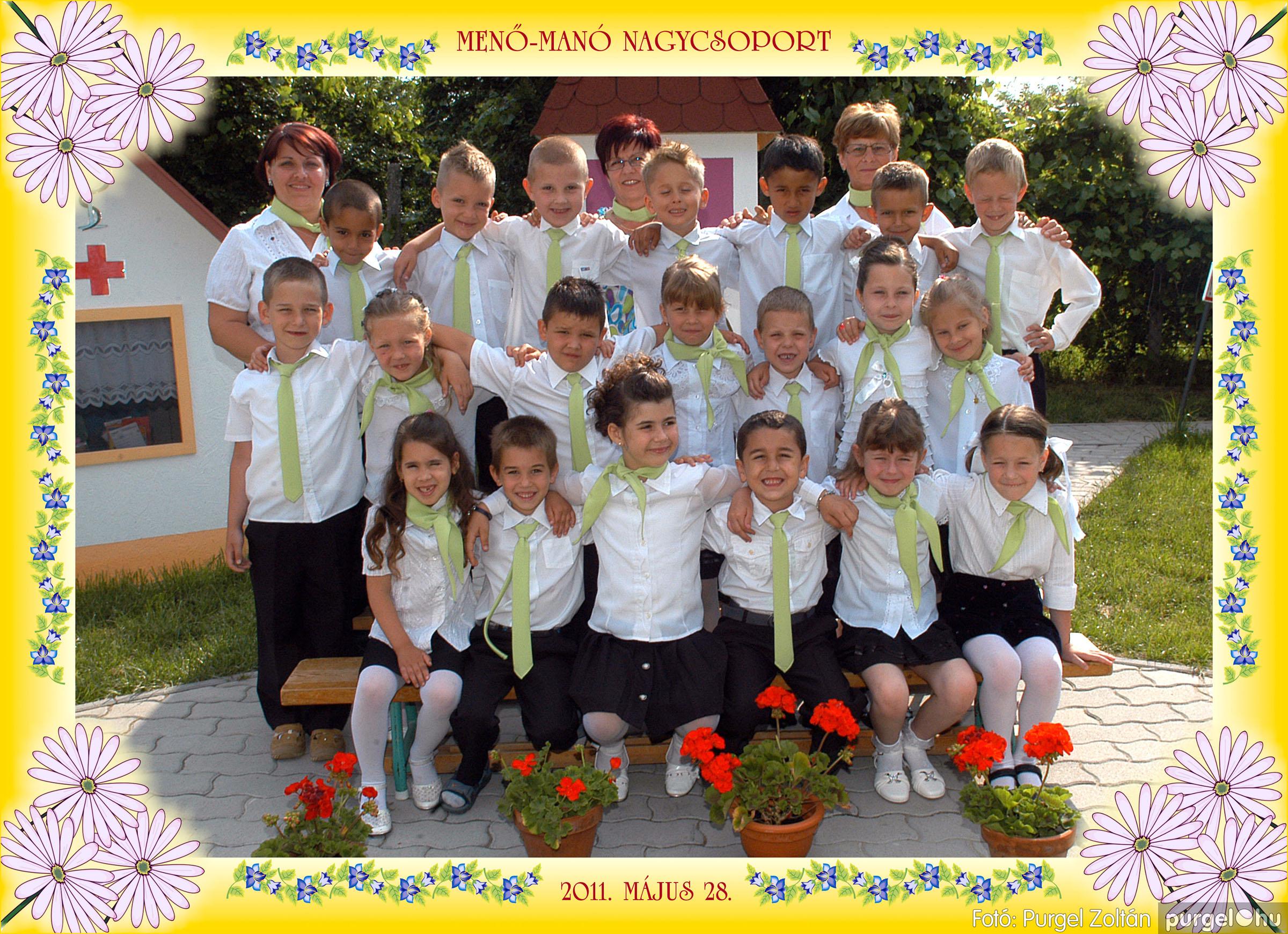 2010.05.18-28. 010 Kurca-parti Óvoda csoportképek 2011. - Fotó:PURGEL ZOLTÁN© 351.jpg