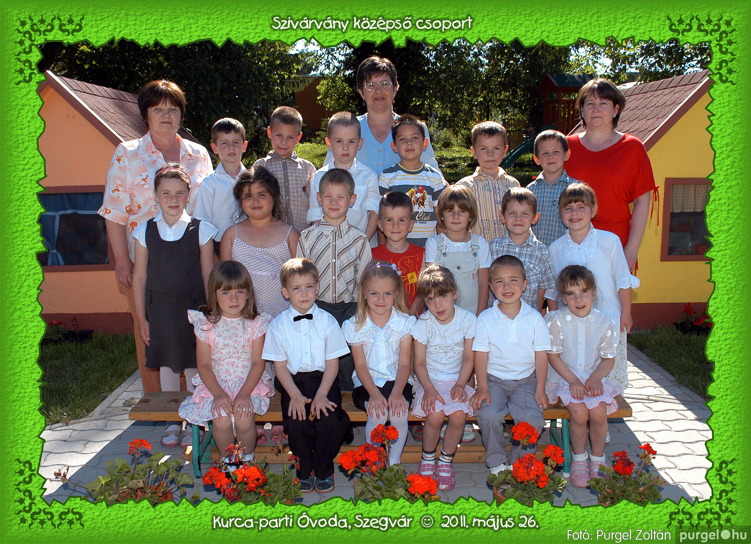 2010.05.18-28. 025 Kurca-parti Óvoda csoportképek 2011. - Fotó:PURGEL ZOLTÁN© 653.jpg