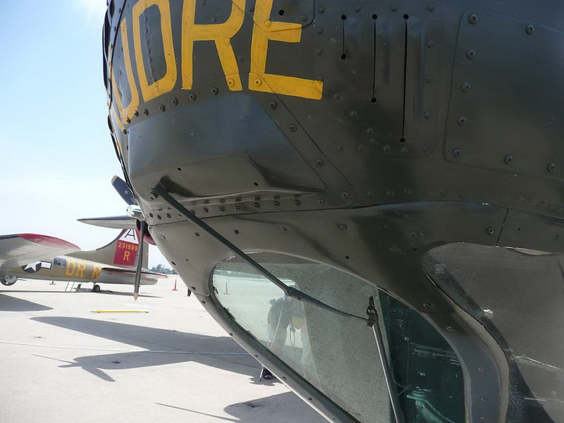 Consolidated B-24J Liberator 00004