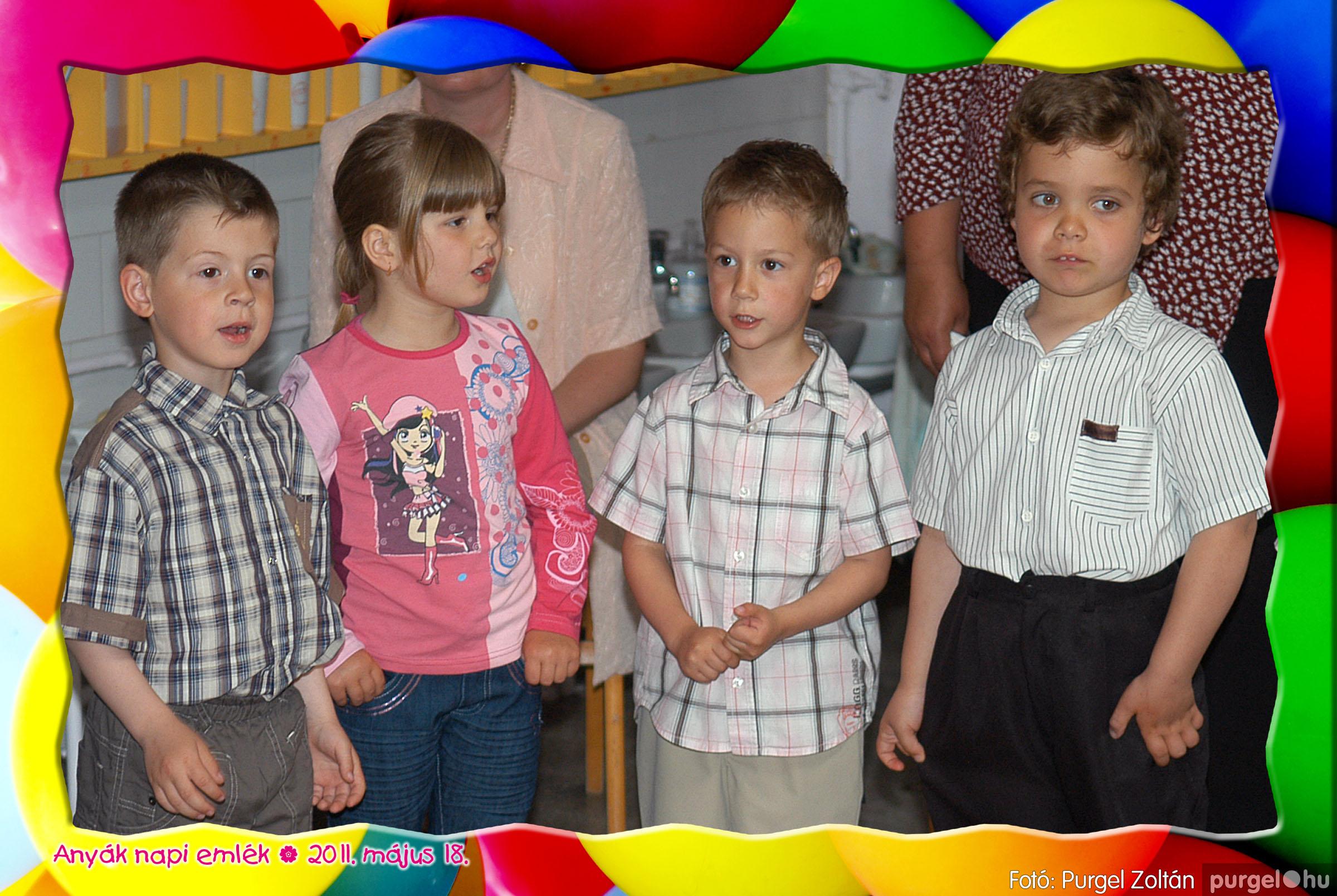 2011.05.18. 004 Kurca-parti Óvoda évzáró 2011. - Nyitnikék csoport - Fotó:PURGEL ZOLTÁN© 504.jpg