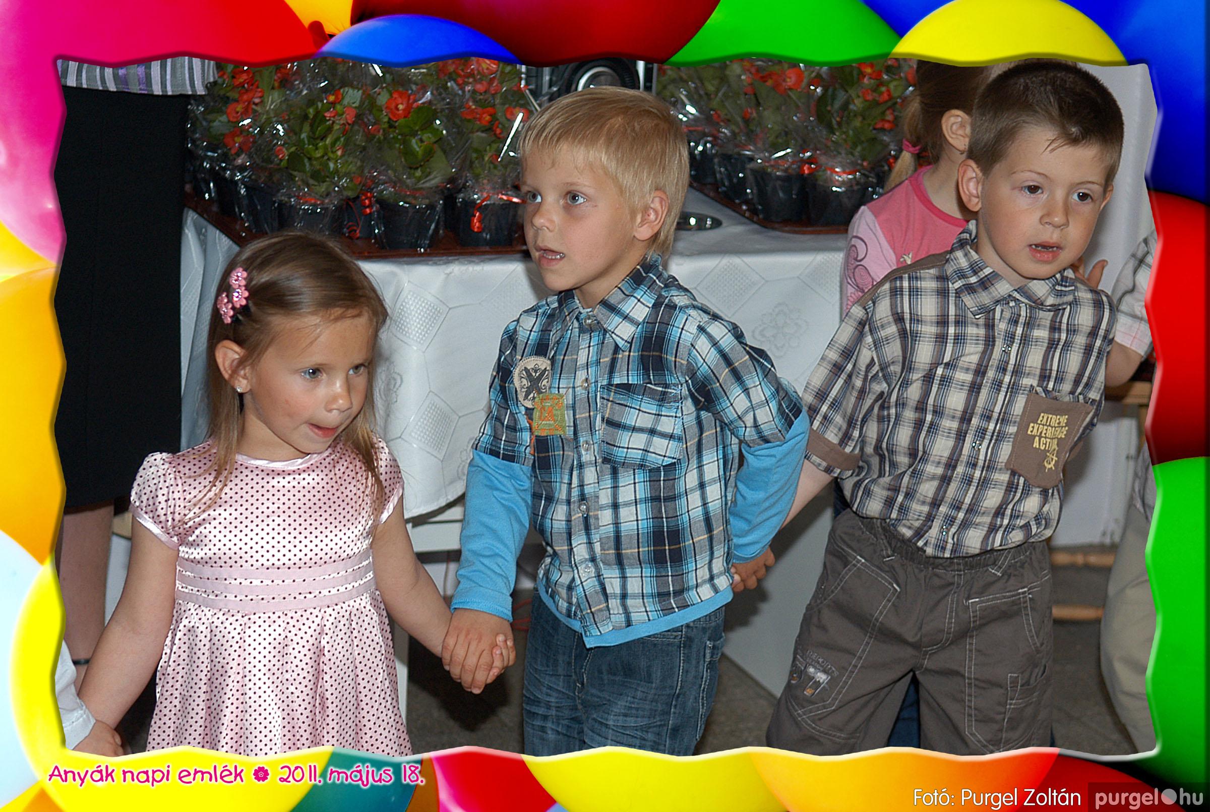 2011.05.18. 006 Kurca-parti Óvoda évzáró 2011. - Nyitnikék csoport - Fotó:PURGEL ZOLTÁN© 506.jpg