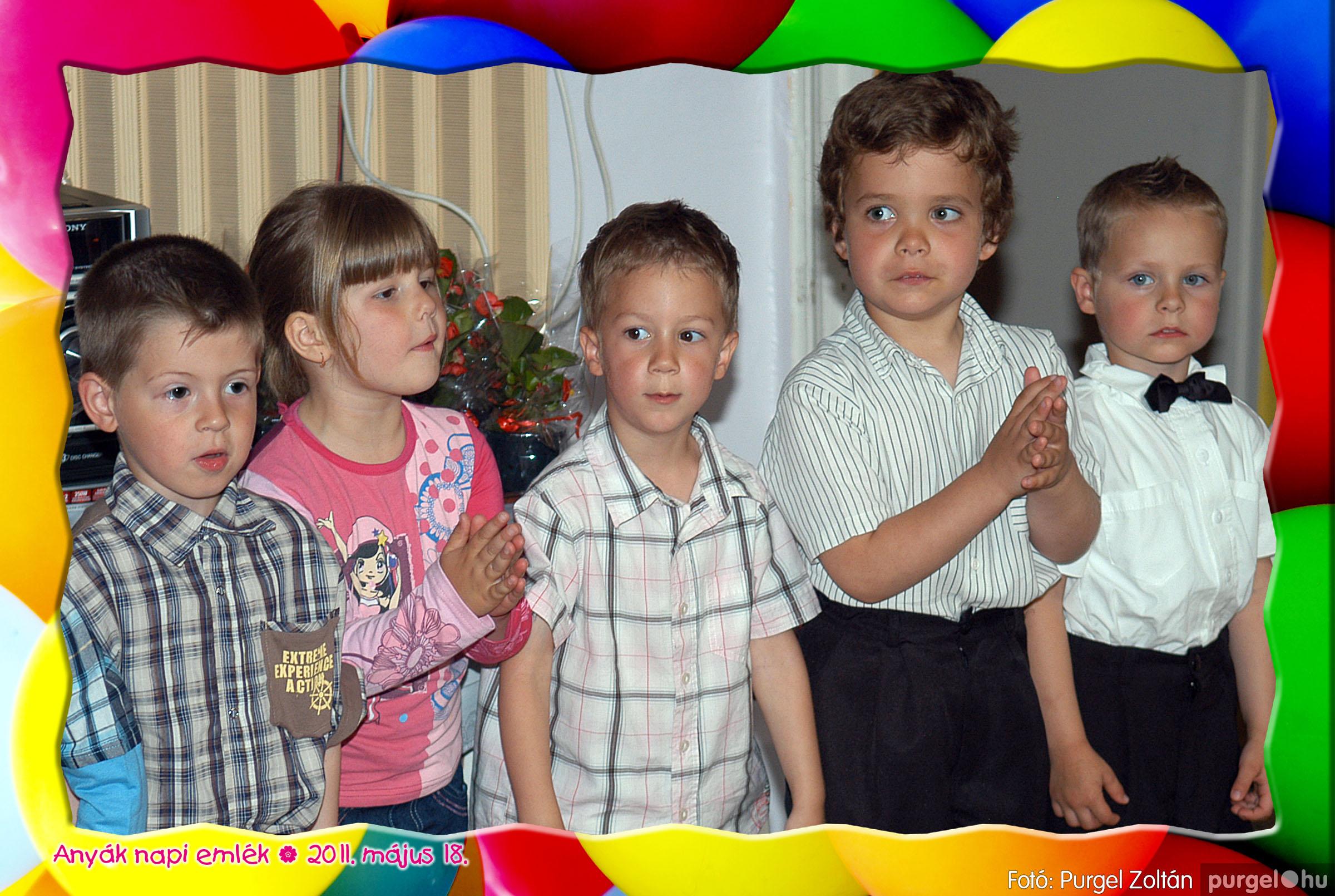 2011.05.18. 010 Kurca-parti Óvoda évzáró 2011. - Nyitnikék csoport - Fotó:PURGEL ZOLTÁN© 510.jpg