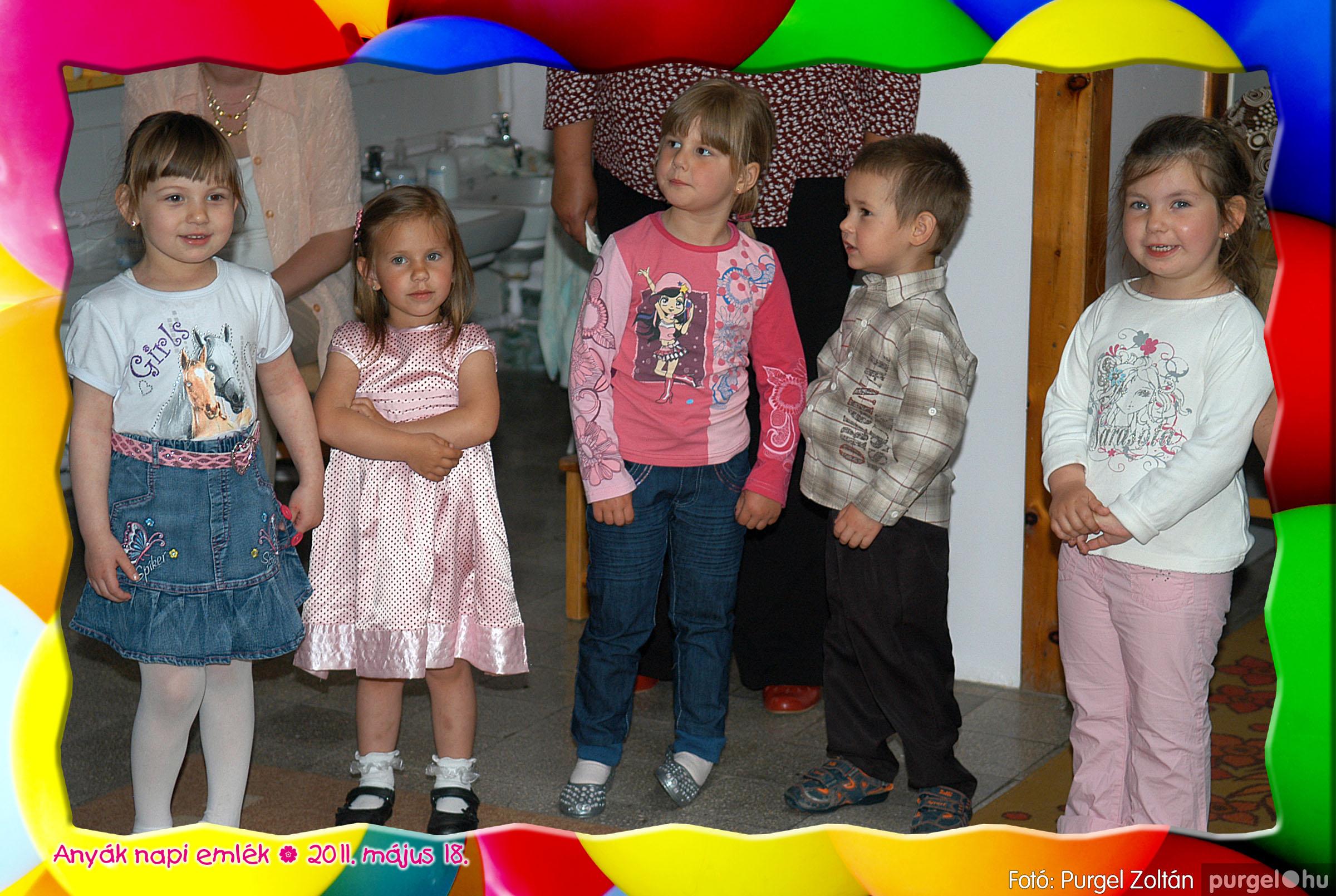 2011.05.18. 017 Kurca-parti Óvoda évzáró 2011. - Nyitnikék csoport - Fotó:PURGEL ZOLTÁN© 517.jpg