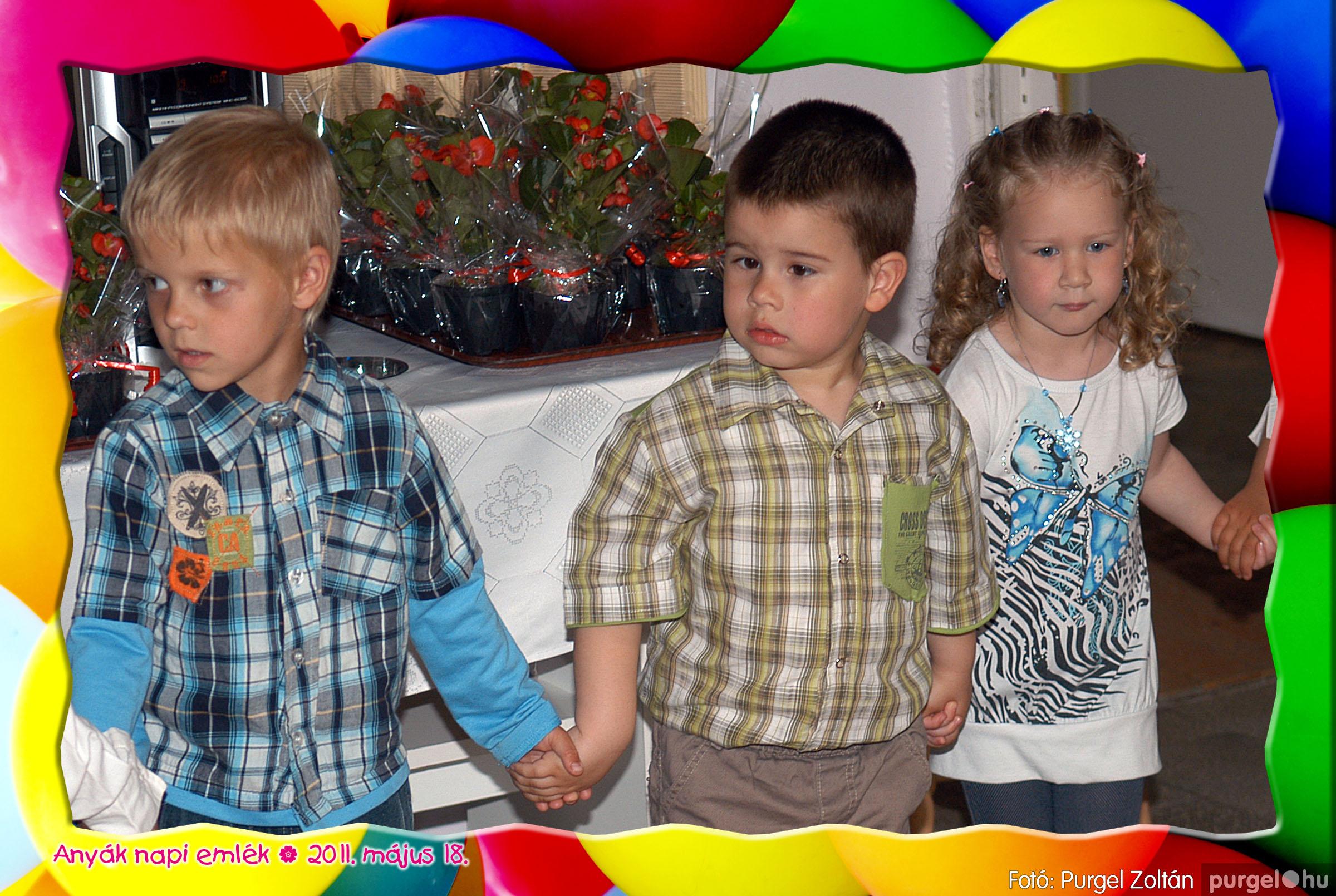 2011.05.18. 022 Kurca-parti Óvoda évzáró 2011. - Nyitnikék csoport - Fotó:PURGEL ZOLTÁN© 522.jpg