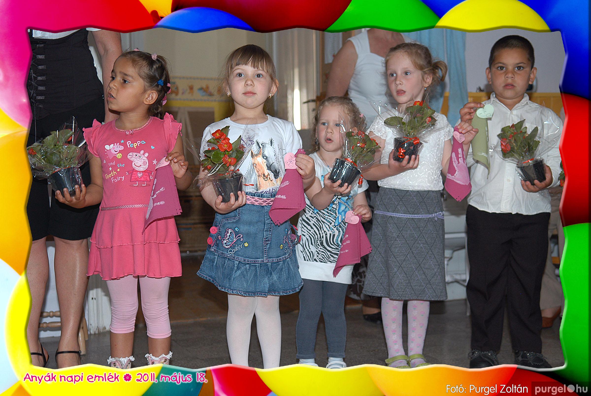 2011.05.18. 027 Kurca-parti Óvoda évzáró 2011. - Nyitnikék csoport - Fotó:PURGEL ZOLTÁN© 527.jpg