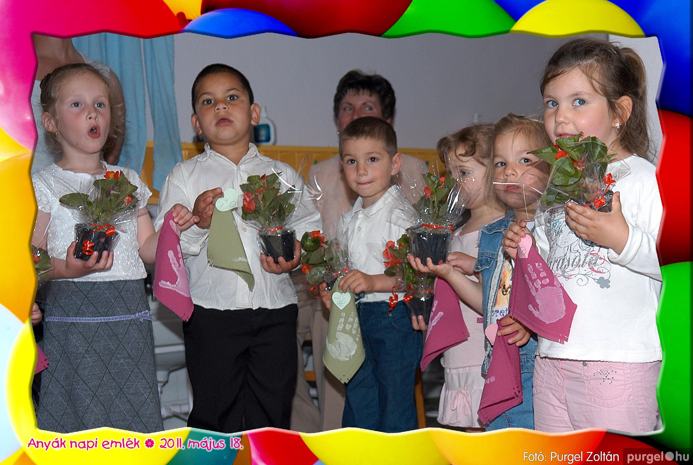 2011.05.18. 031 Kurca-parti Óvoda évzáró 2011. - Nyitnikék csoport - Fotó:PURGEL ZOLTÁN© 531.jpg