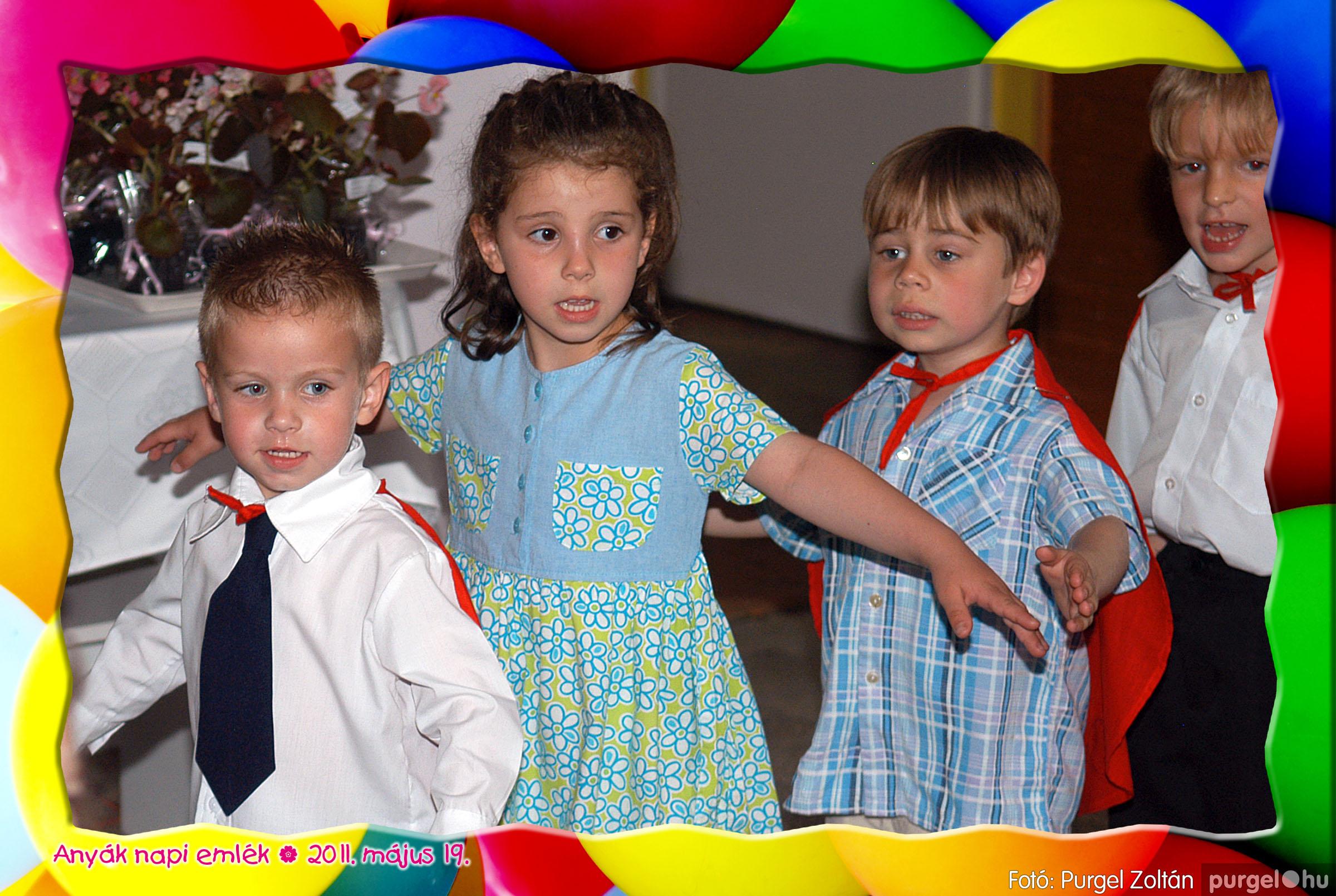 2011.05.19. 046 Kurca-parti Óvoda évzáró 2011. - Kisvakond csoport - Fotó:PURGEL ZOLTÁN© 410.jpg