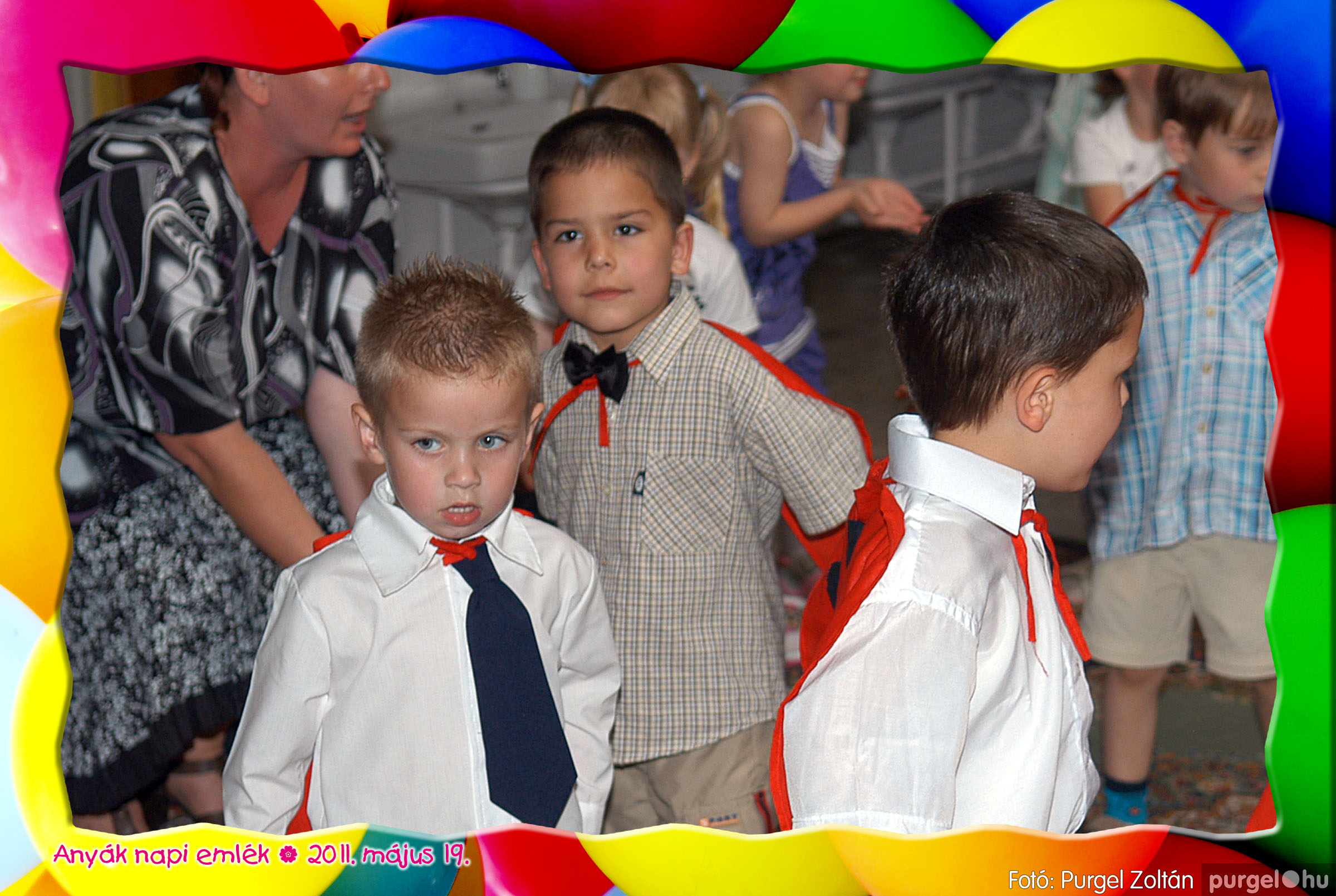 2011.05.19. 049 Kurca-parti Óvoda évzáró 2011. - Kisvakond csoport - Fotó:PURGEL ZOLTÁN© 413.jpg