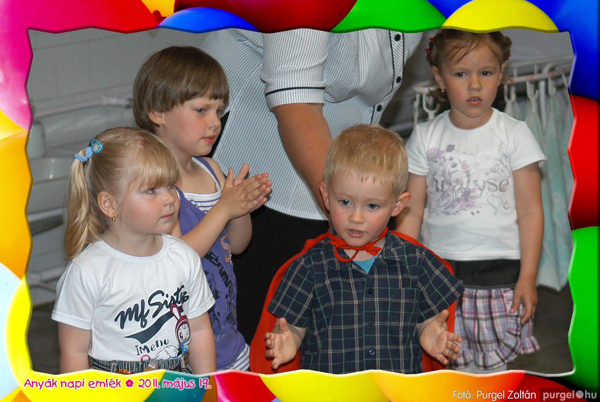 2011.05.19. 050 Kurca-parti Óvoda évzáró 2011. - Kisvakond csoport - Fotó:PURGEL ZOLTÁN© 414.jpg