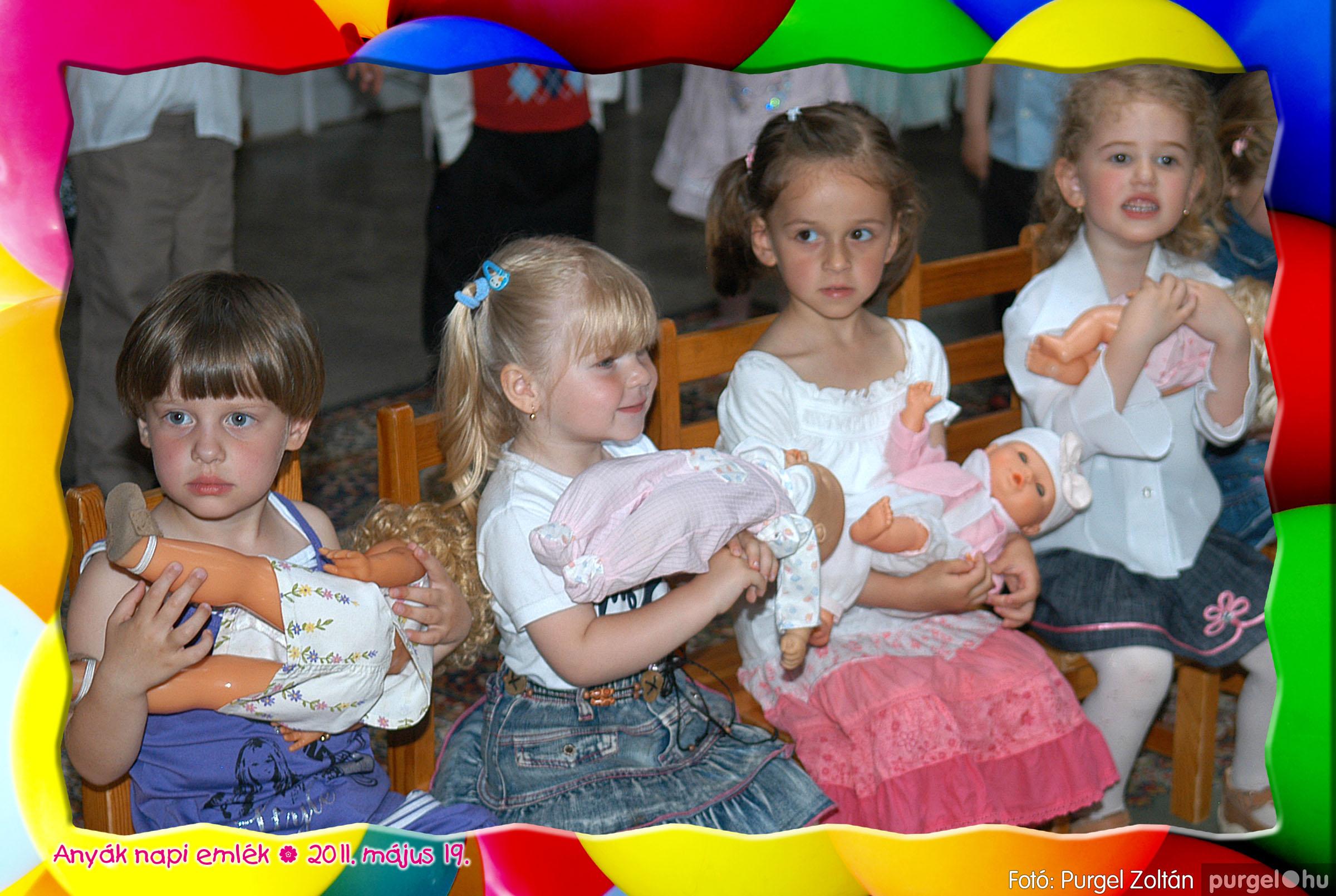 2011.05.19. 057 Kurca-parti Óvoda évzáró 2011. - Kisvakond csoport - Fotó:PURGEL ZOLTÁN© 421.jpg