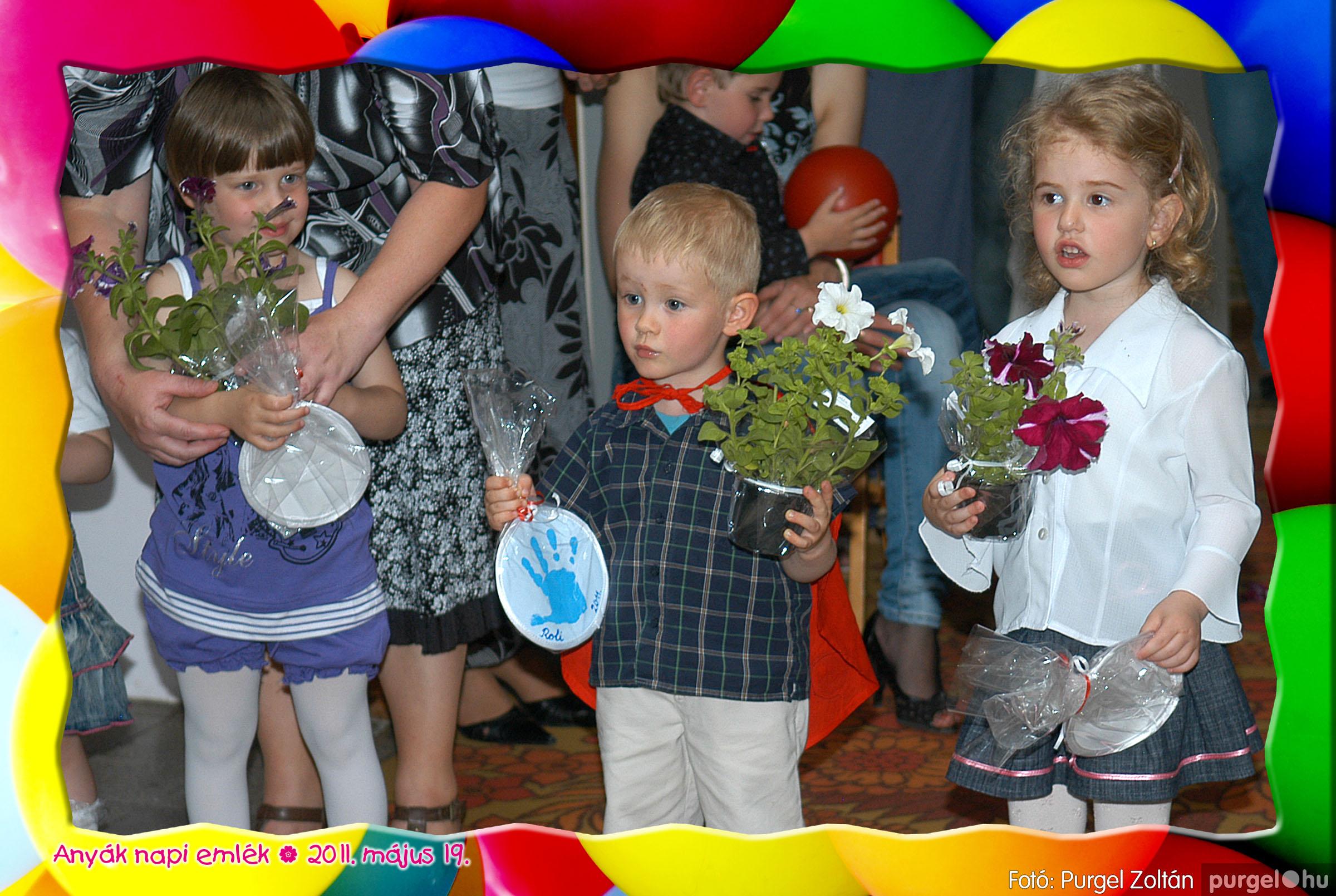 2011.05.19. 068 Kurca-parti Óvoda évzáró 2011. - Kisvakond csoport - Fotó:PURGEL ZOLTÁN© 432.jpg