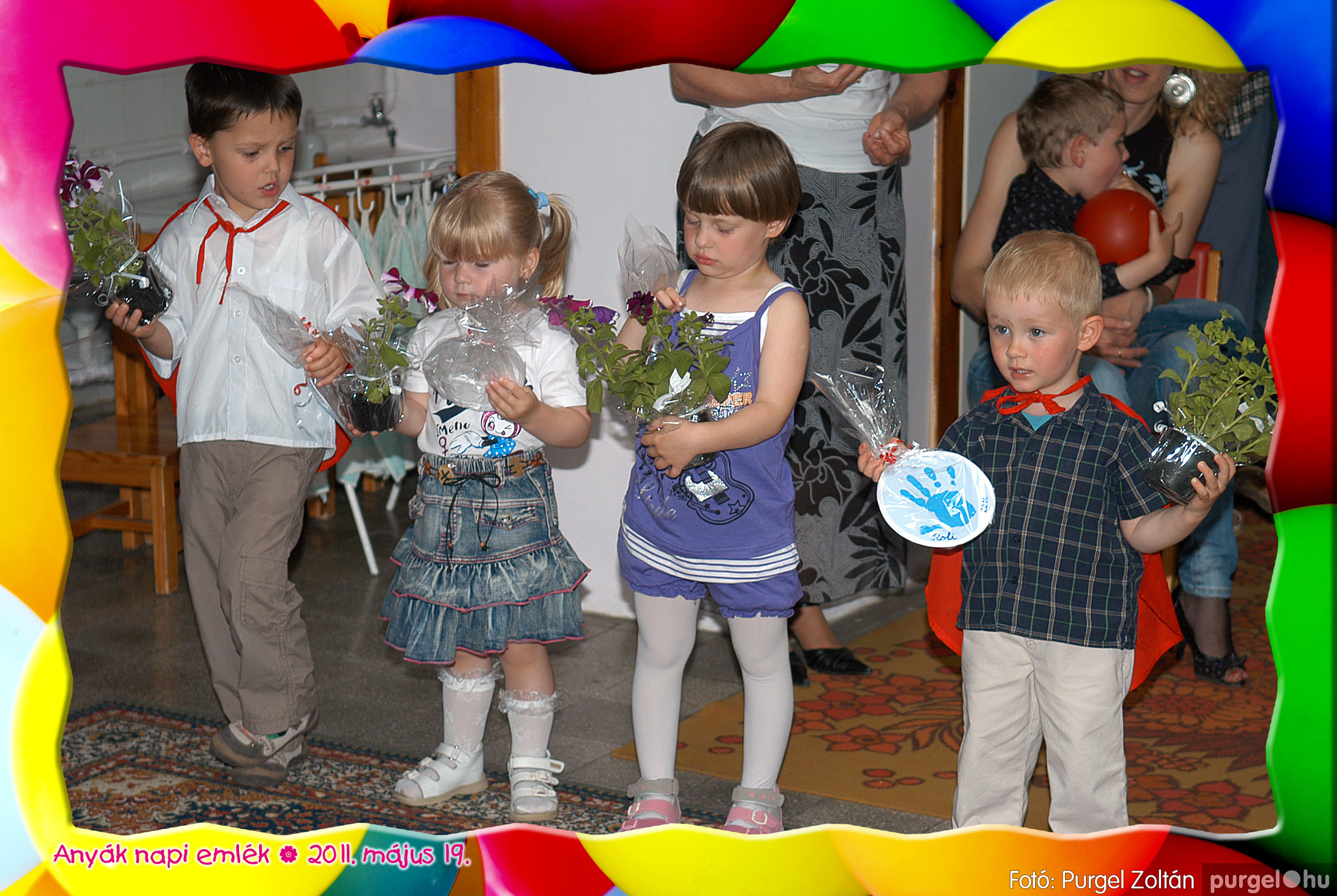 2011.05.19. 070 Kurca-parti Óvoda évzáró 2011. - Kisvakond csoport - Fotó:PURGEL ZOLTÁN© 434.jpg
