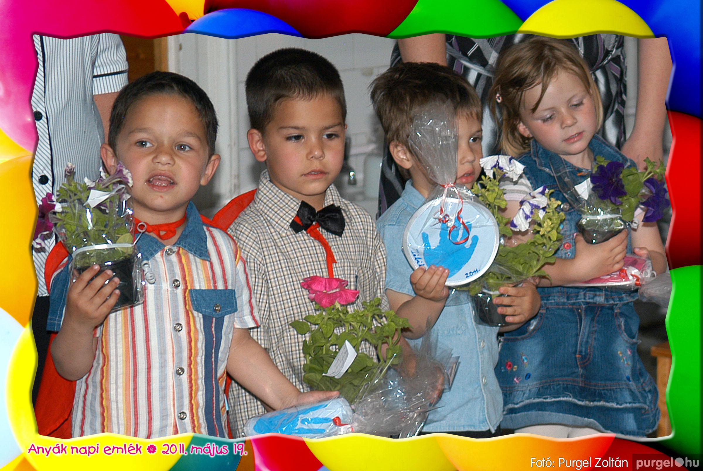 2011.05.19. 071 Kurca-parti Óvoda évzáró 2011. - Kisvakond csoport - Fotó:PURGEL ZOLTÁN© 435.jpg