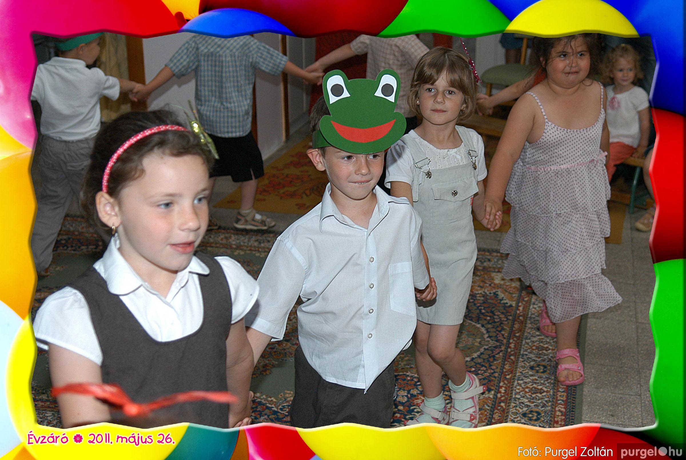 2011.05.26. 094 Kurca-parti Óvoda évzáró 2011. - Szivárvány csoport - Fotó:PURGEL ZOLTÁN© 622.jpg