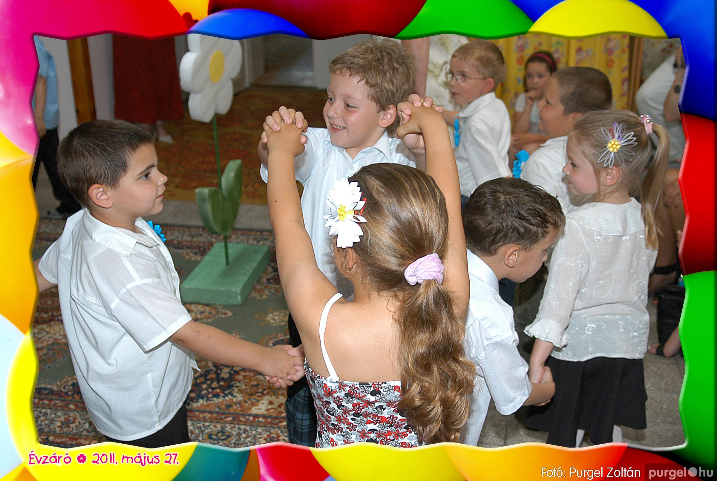 2011.05.27. 110 Kurca-parti Óvoda évzáró 2011. - Eszterlánc csoport - Fotó:PURGEL ZOLTÁN© 102.jpg