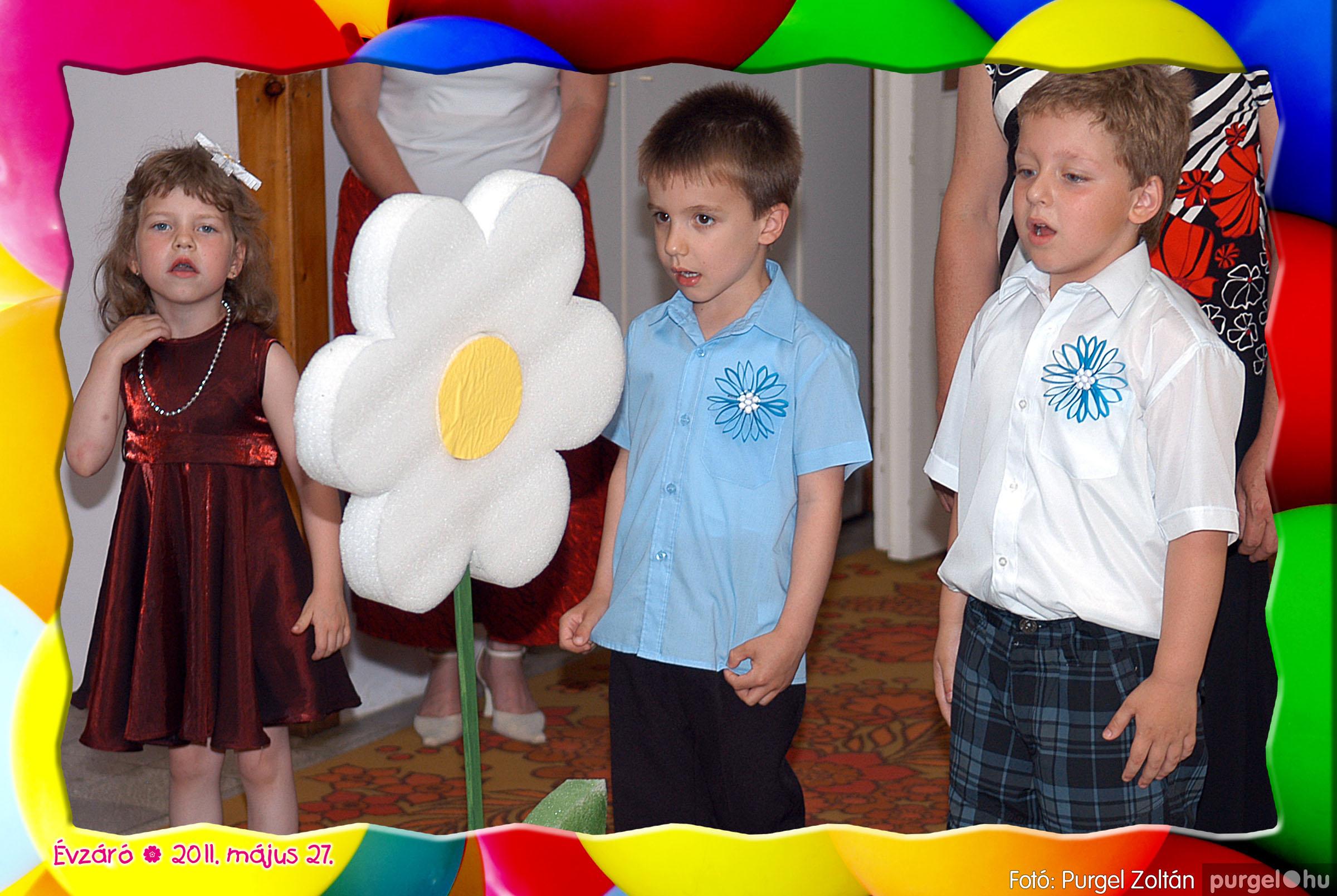 2011.05.27. 115 Kurca-parti Óvoda évzáró 2011. - Eszterlánc csoport - Fotó:PURGEL ZOLTÁN© 107.jpg