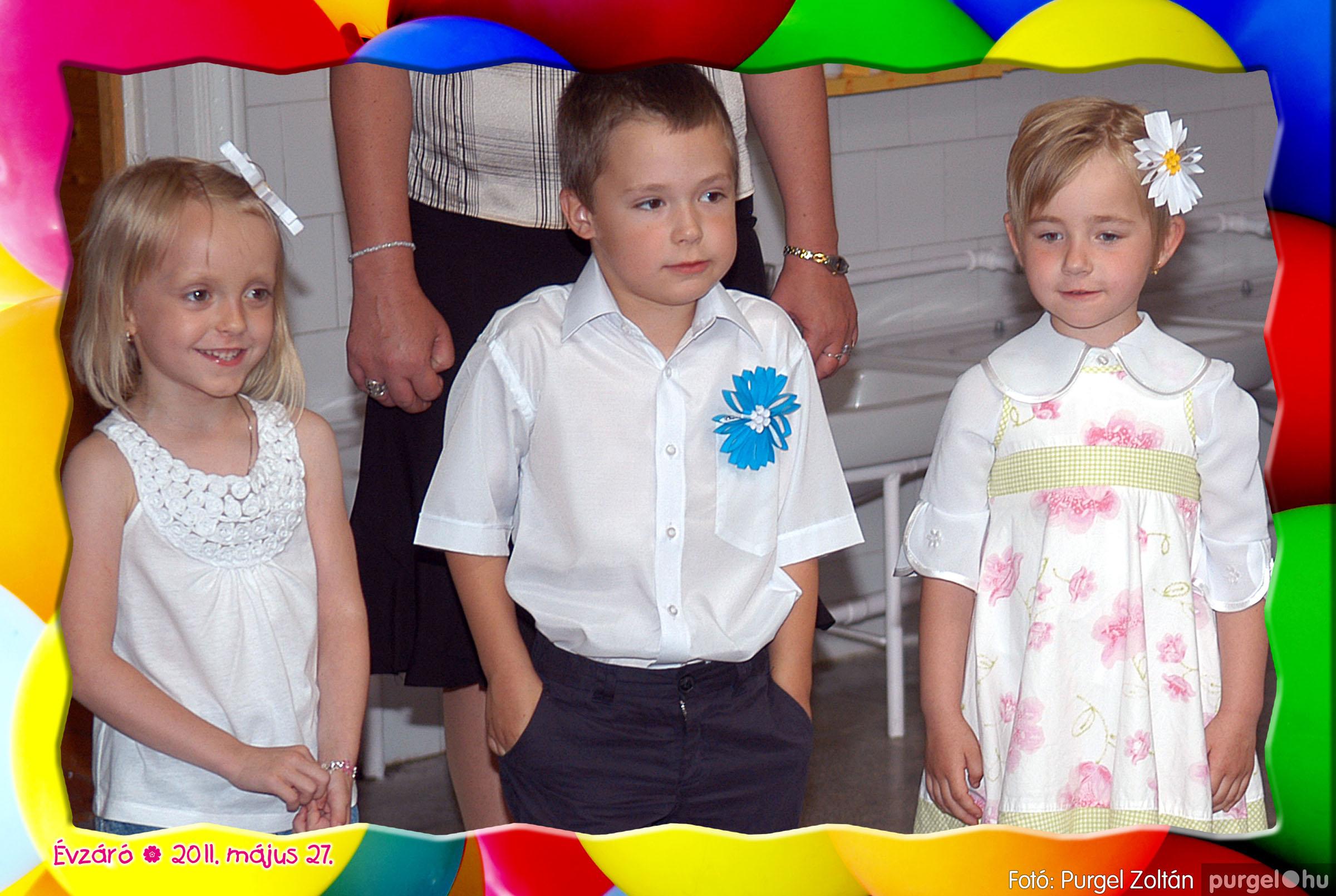 2011.05.27. 116 Kurca-parti Óvoda évzáró 2011. - Eszterlánc csoport - Fotó:PURGEL ZOLTÁN© 108.jpg
