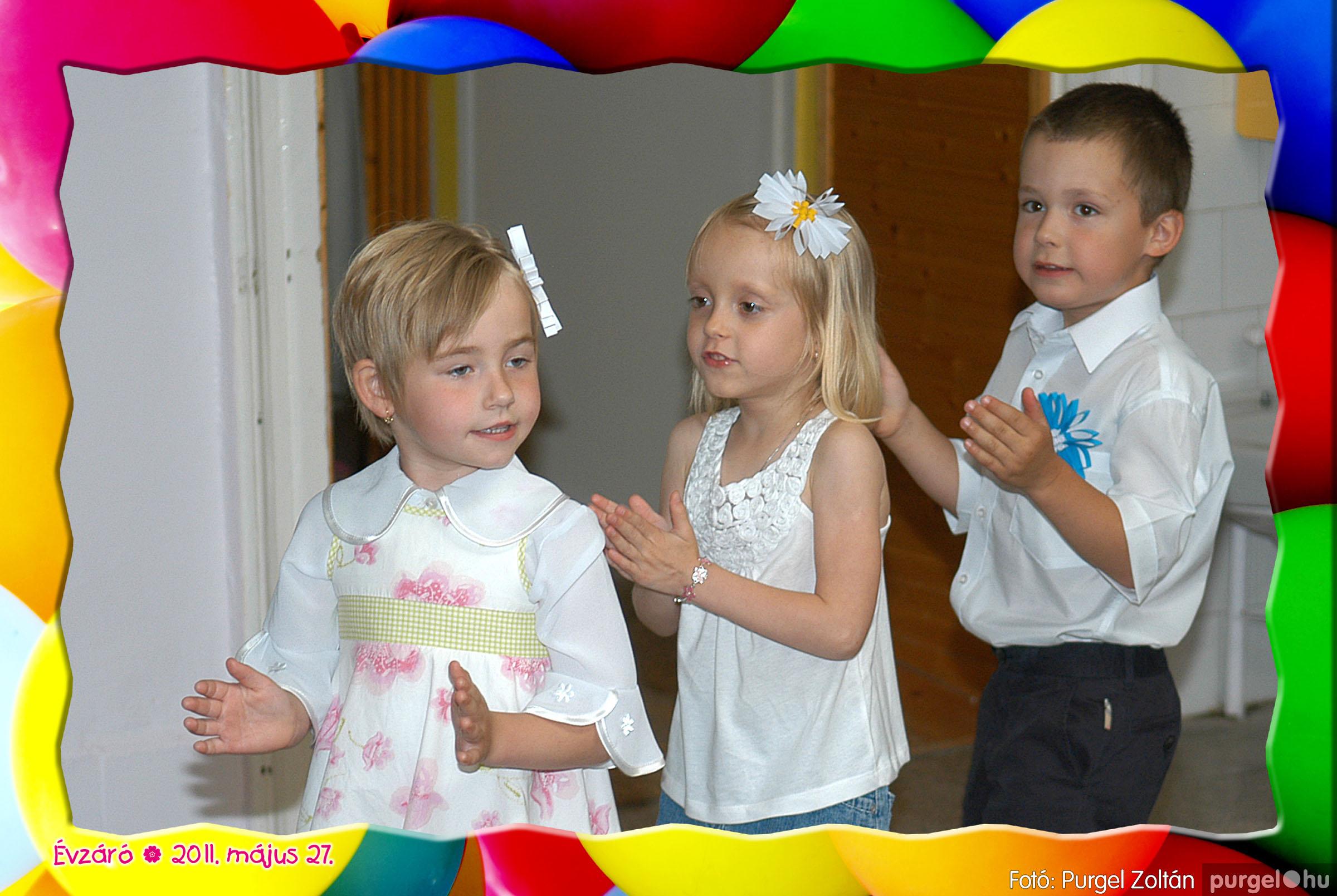 2011.05.27. 128 Kurca-parti Óvoda évzáró 2011. - Eszterlánc csoport - Fotó:PURGEL ZOLTÁN© 120.jpg