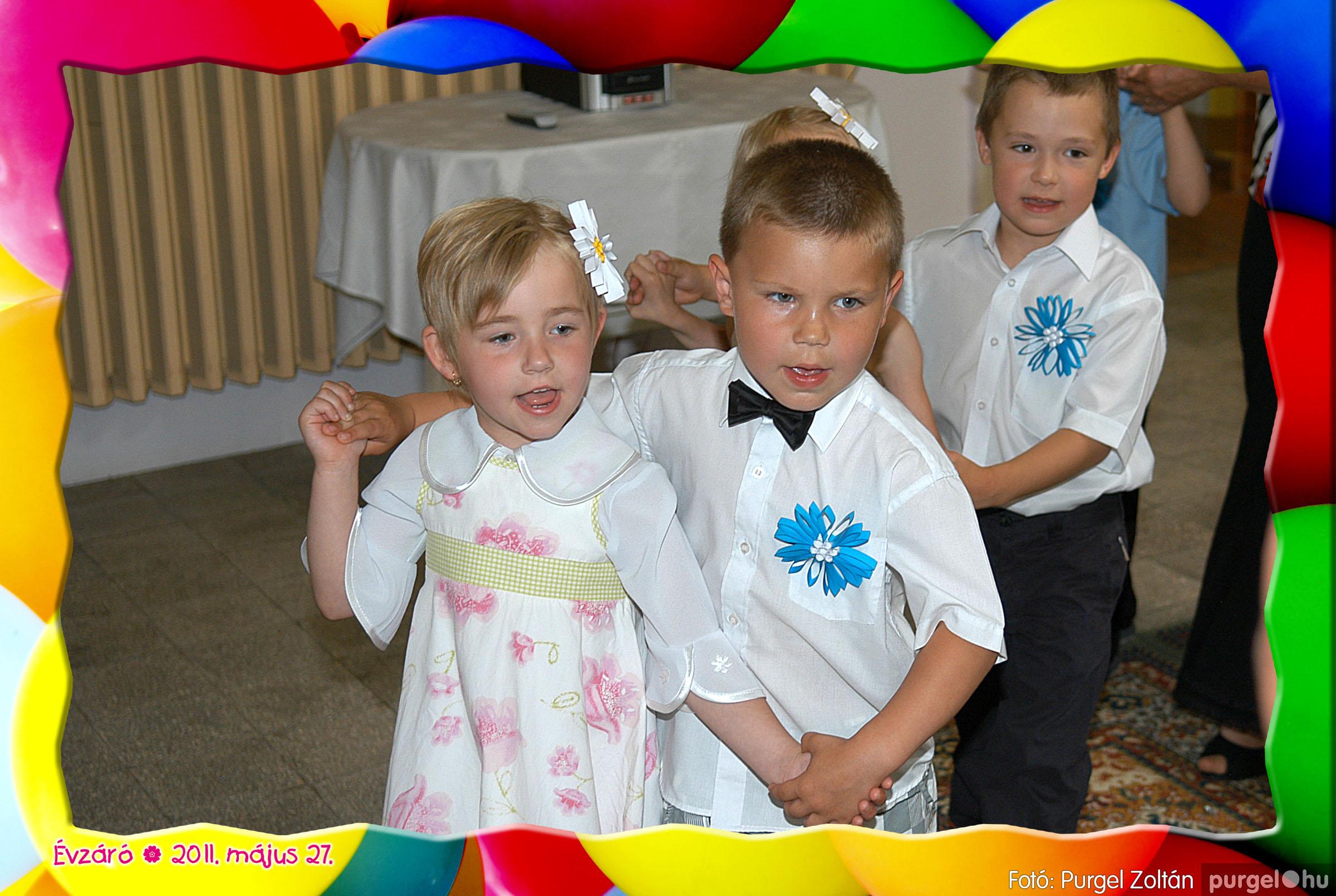 2011.05.27. 141 Kurca-parti Óvoda évzáró 2011. - Eszterlánc csoport - Fotó:PURGEL ZOLTÁN© 133.jpg