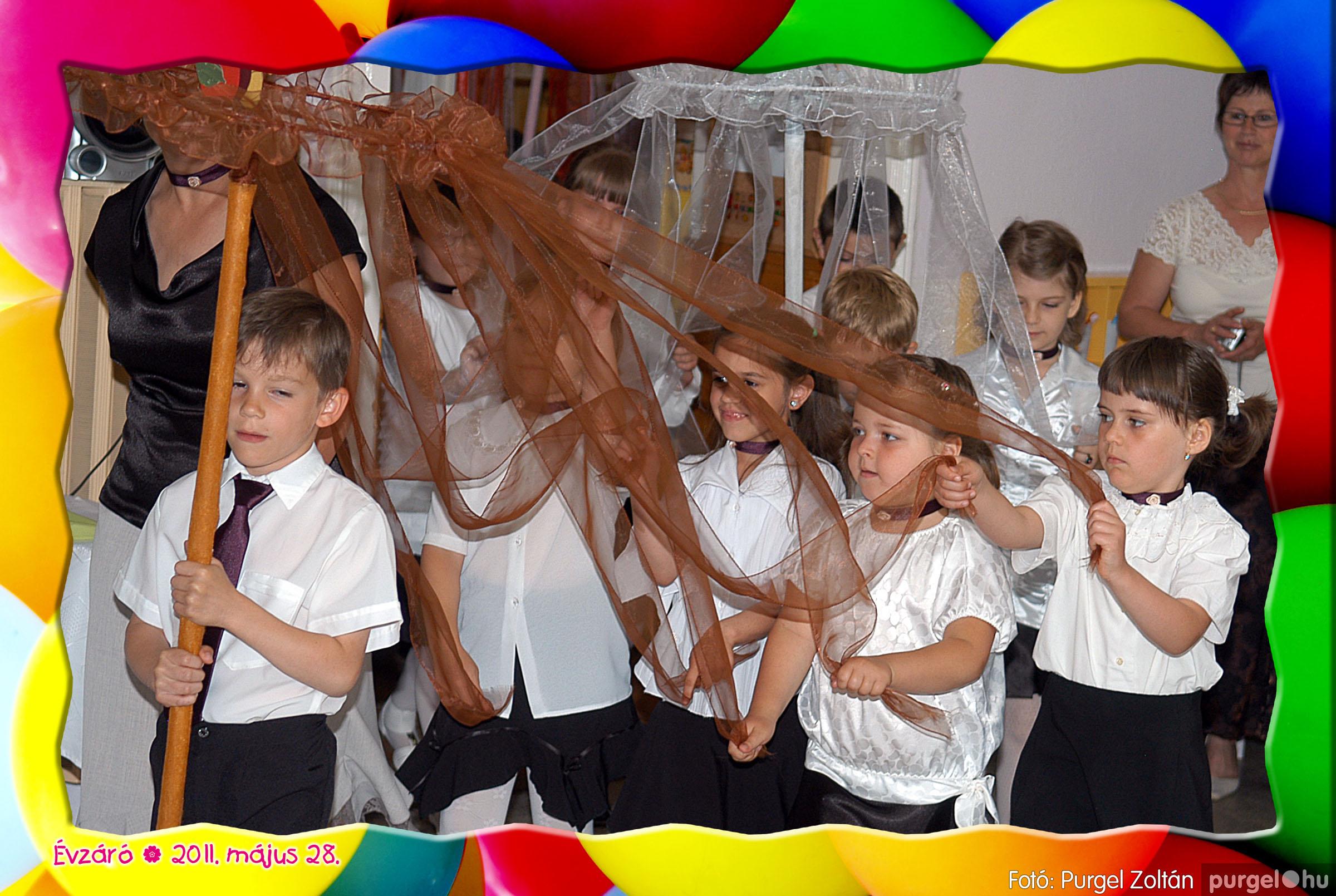 2011.05.28. 145 Kurca-parti Óvoda évzáró 2011. - Ficánka csoport - Fotó:PURGEL ZOLTÁN© 201.jpg