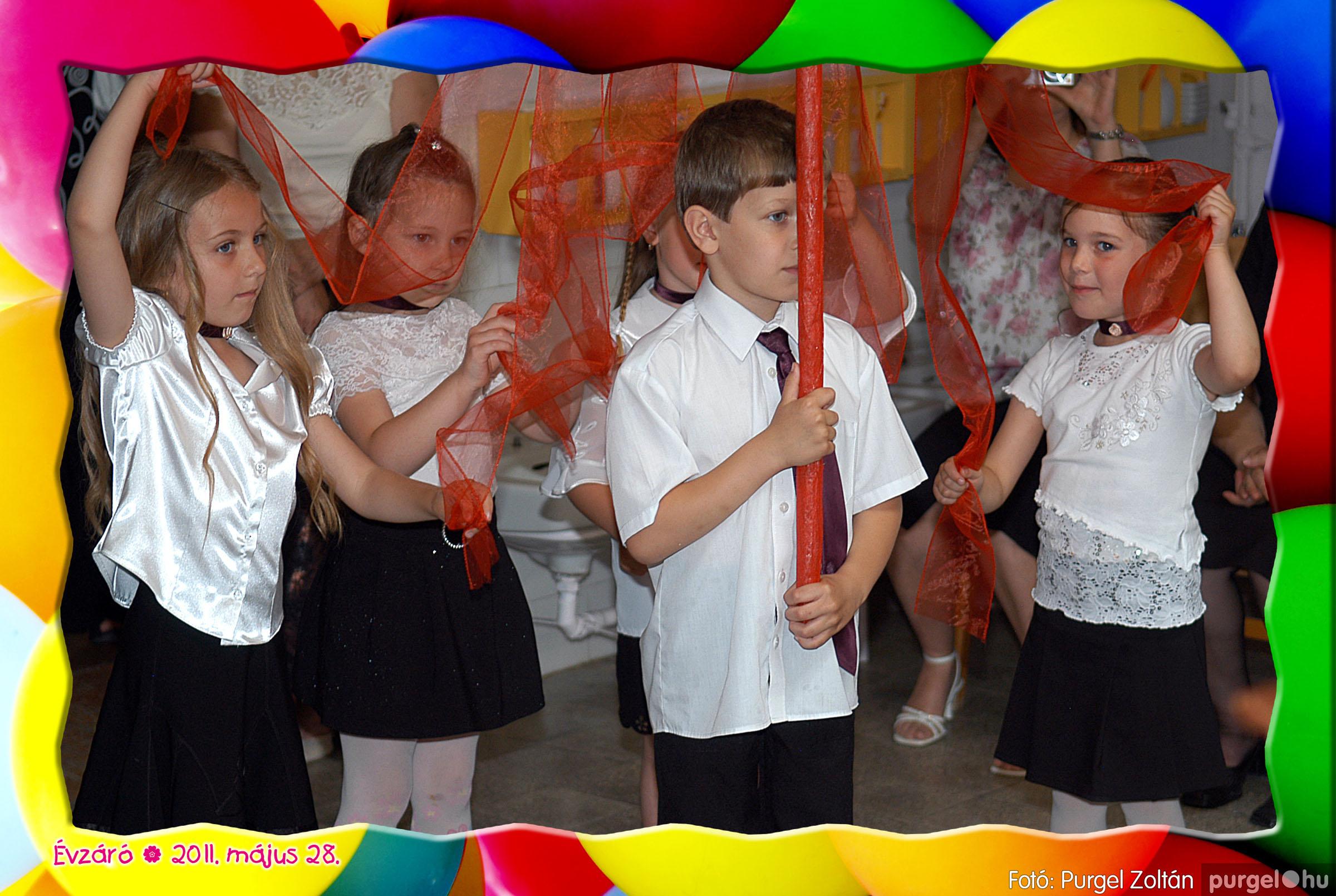 2011.05.28. 150 Kurca-parti Óvoda évzáró 2011. - Ficánka csoport - Fotó:PURGEL ZOLTÁN© 206.jpg