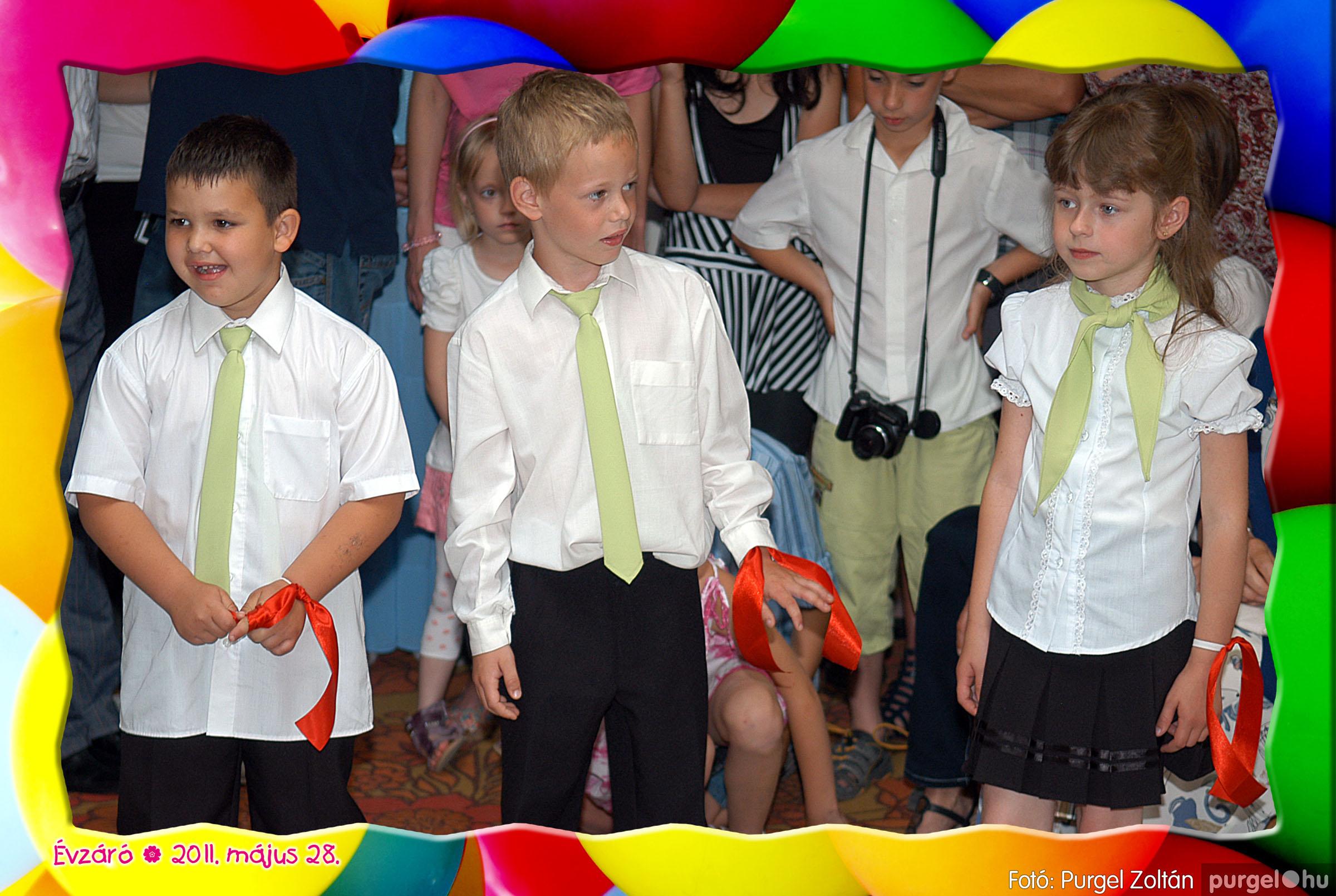 2011.05.28. 206 Kurca-parti Óvoda évzáró 2011. - Menő-Manó csoport - Fotó:PURGEL ZOLTÁN© 318.jpg