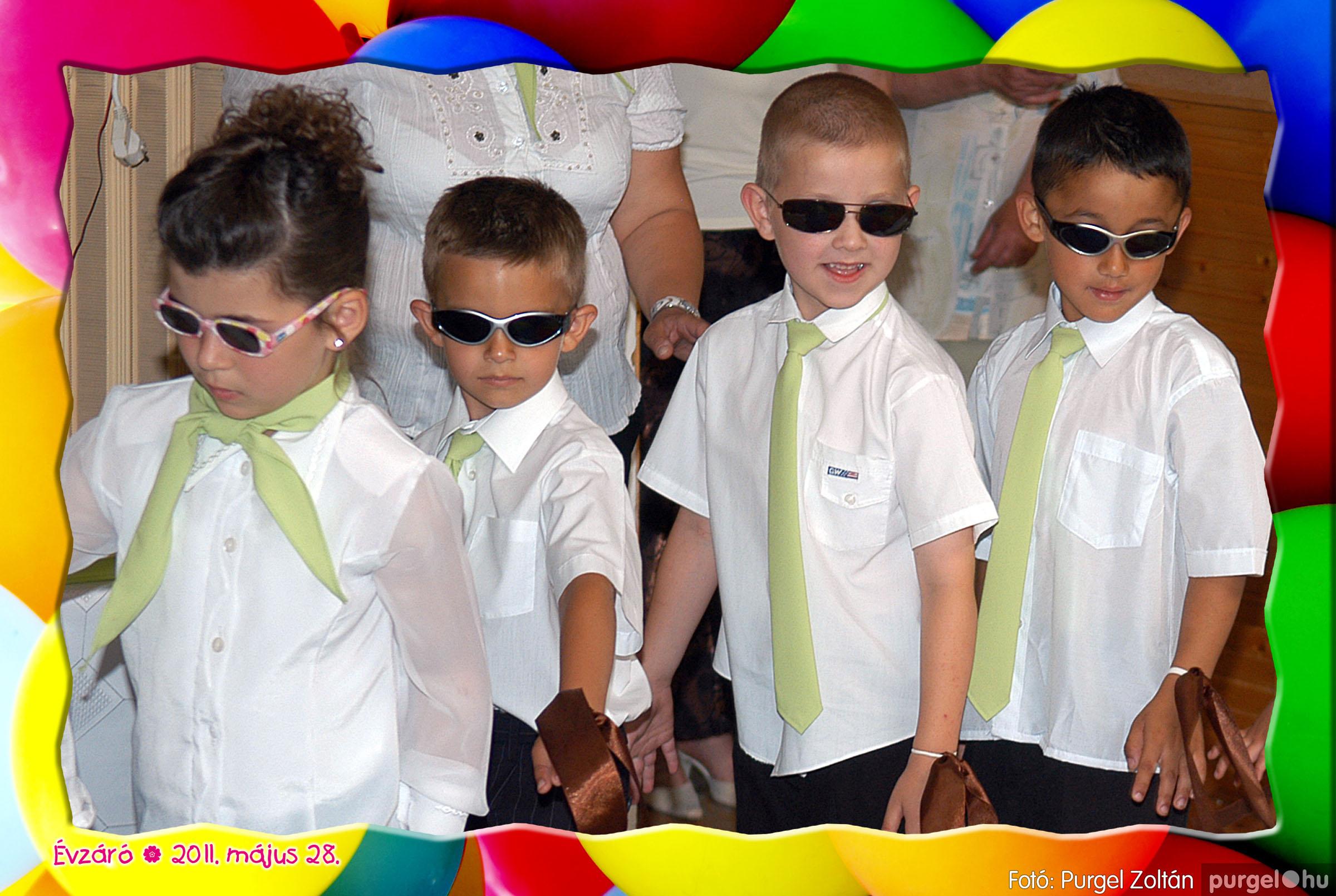 2011.05.28. 223 Kurca-parti Óvoda évzáró 2011. - Menő-Manó csoport - Fotó:PURGEL ZOLTÁN© 335.jpg