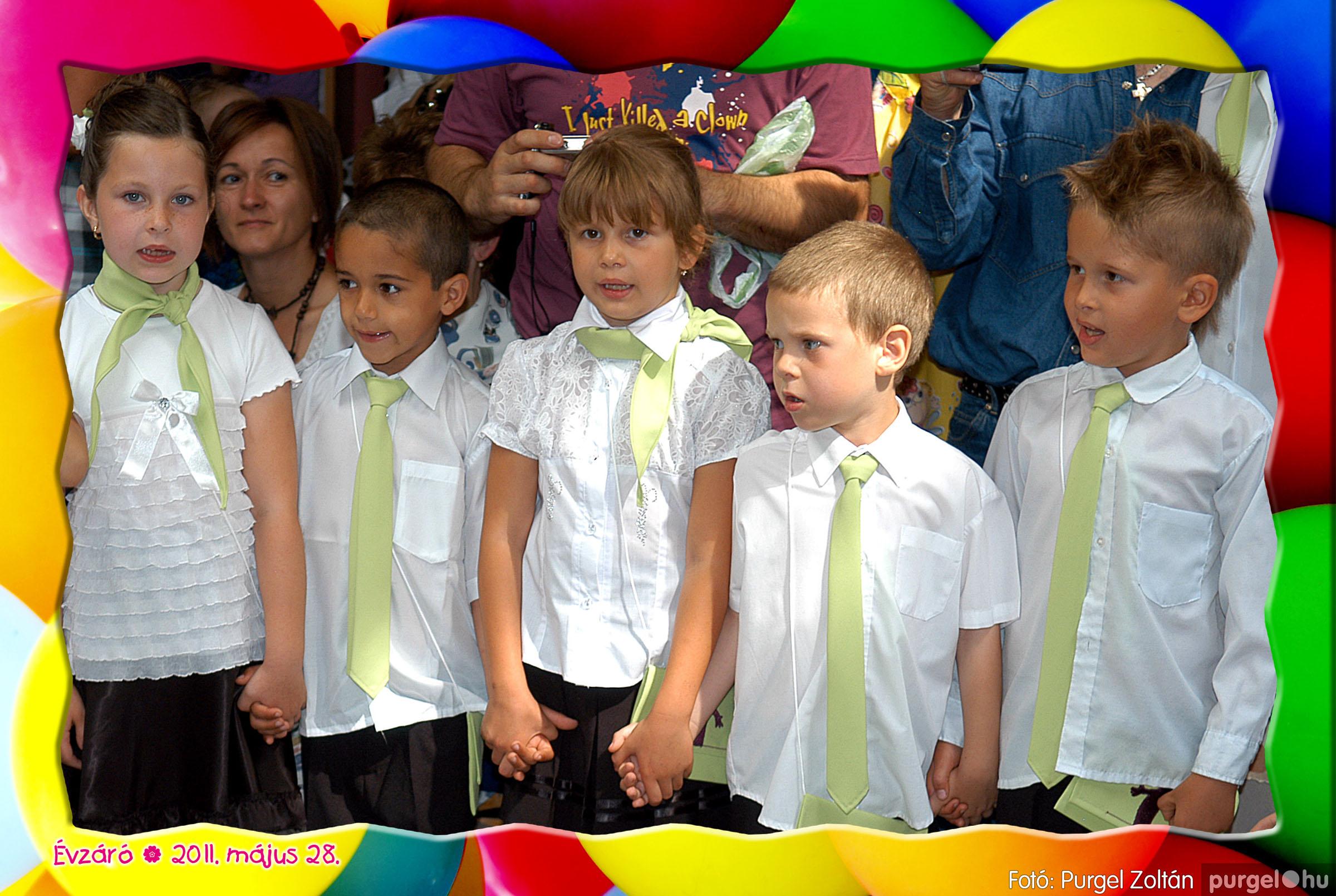 2011.05.28. 234 Kurca-parti Óvoda évzáró 2011. - Menő-Manó csoport - Fotó:PURGEL ZOLTÁN© 346.jpg