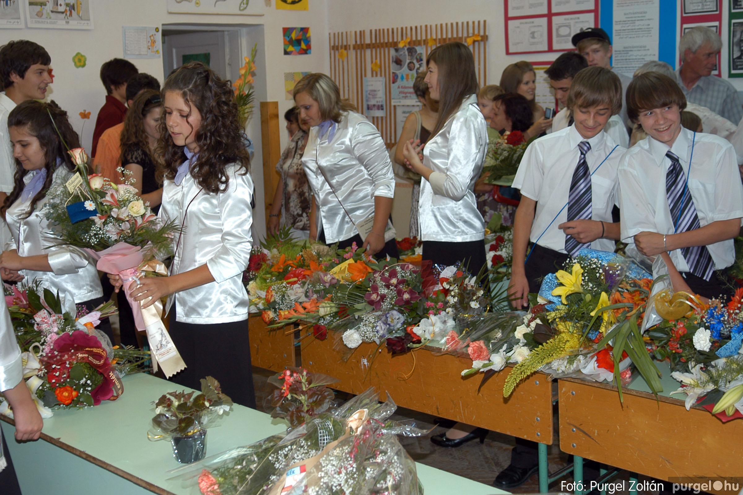 2011.06.18. 031 Forray Máté Általános Iskola ballagás 2011. - Fotó:PURGEL ZOLTÁN© DSC_0042q.jpg