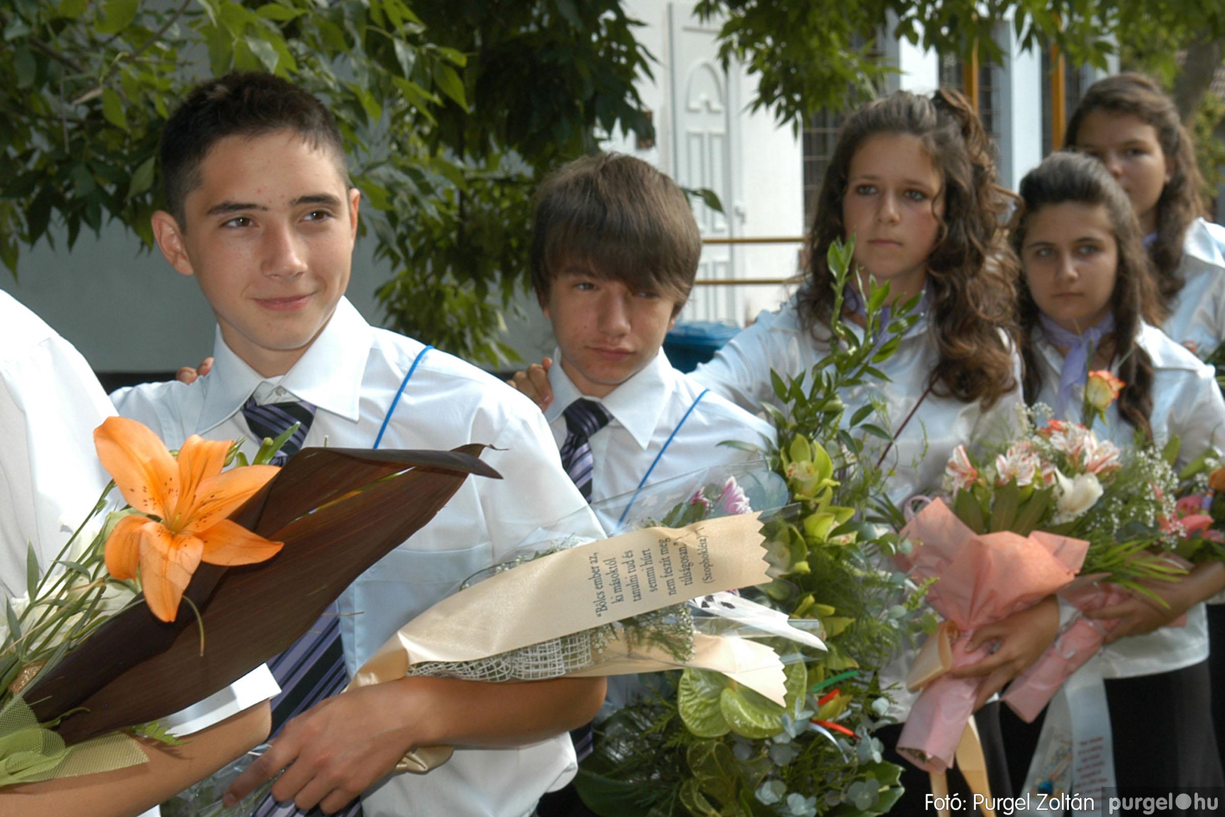 2011.06.18. 112 Forray Máté Általános Iskola ballagás 2011. - Fotó:PURGEL ZOLTÁN© DSC_0146q.jpg