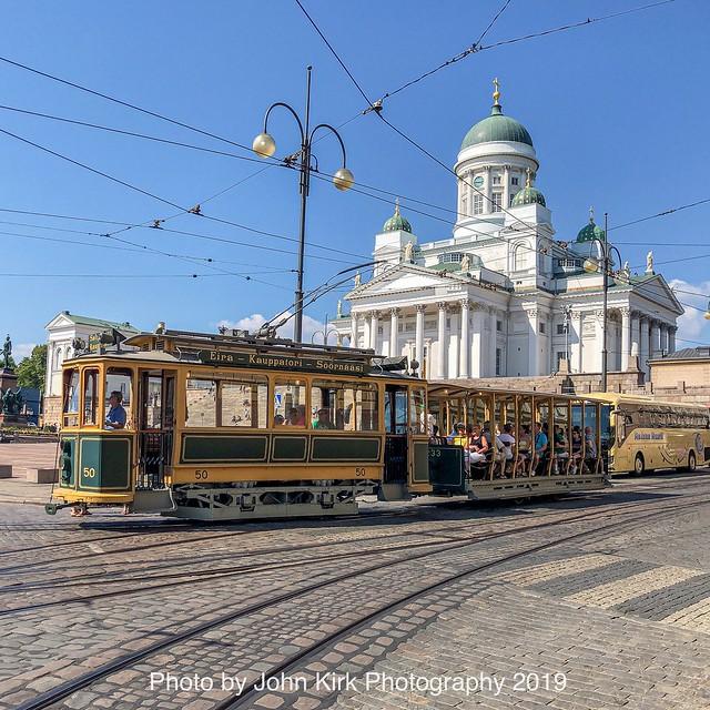 Vintage Helsinki