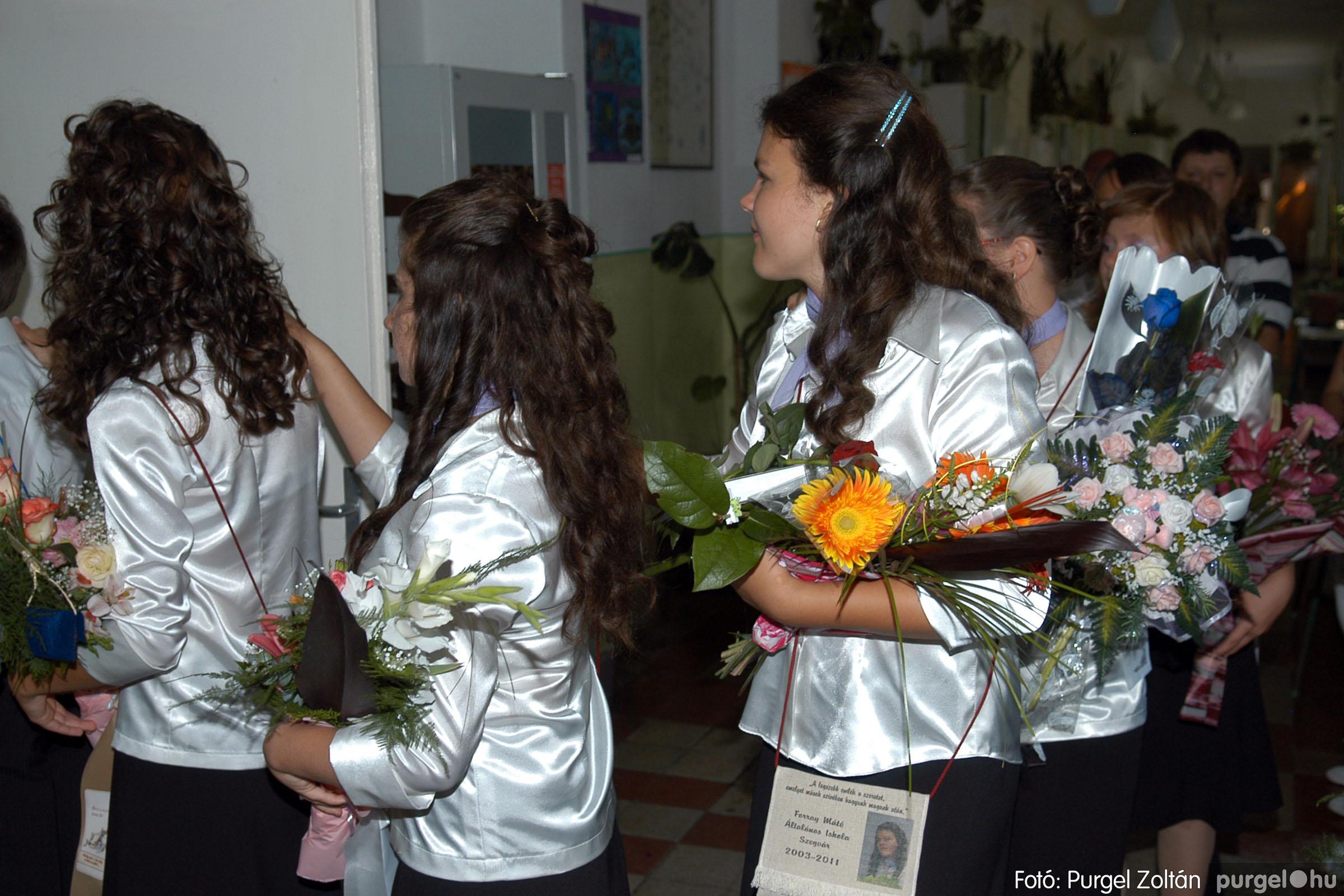 2011.06.18. 162 Forray Máté Általános Iskola ballagás 2011. - Fotó:PURGEL ZOLTÁN© DSC_0200q.jpg