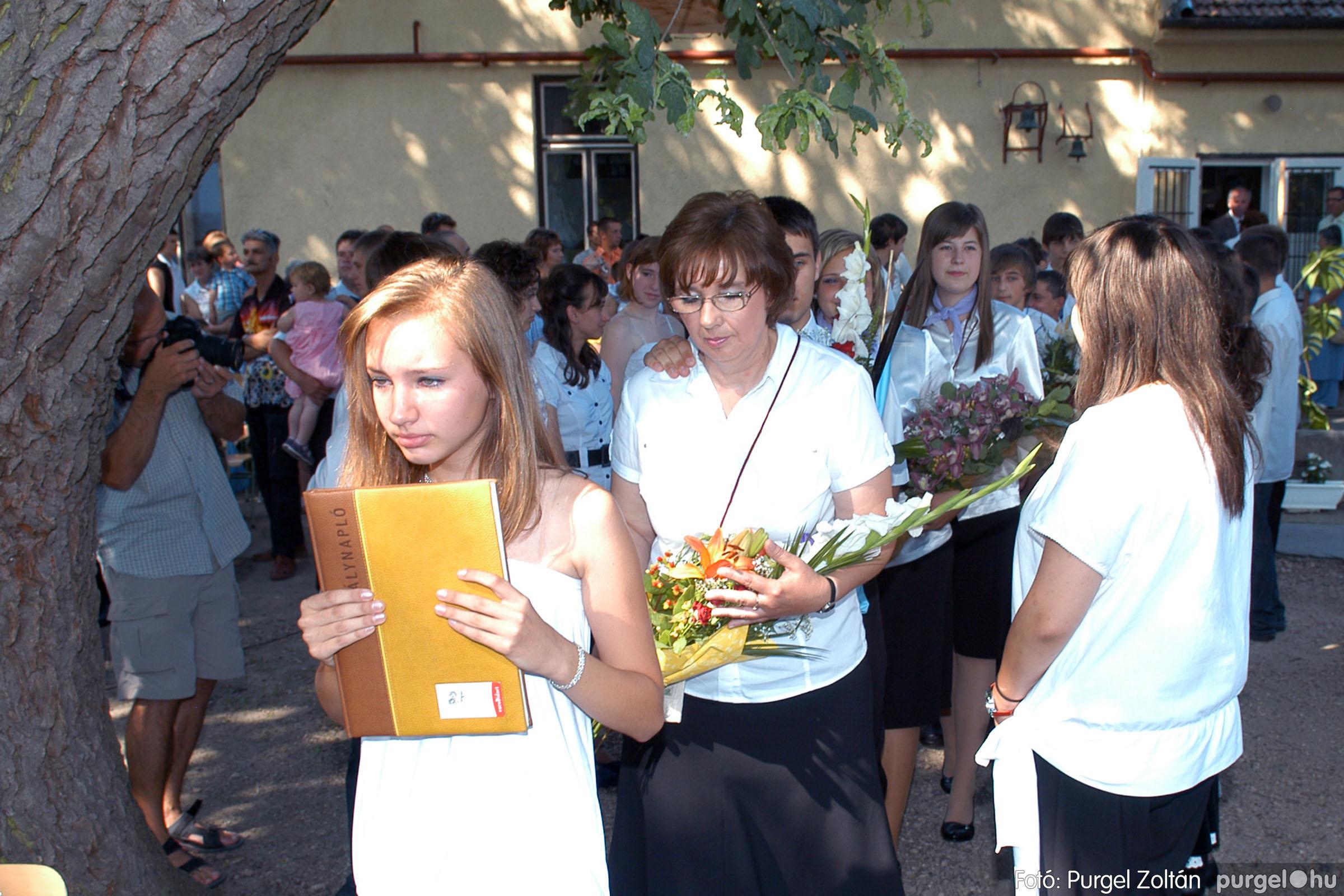 2011.06.18. 196 Forray Máté Általános Iskola ballagás 2011. - Fotó:PURGEL ZOLTÁN© DSC_0245q.jpg