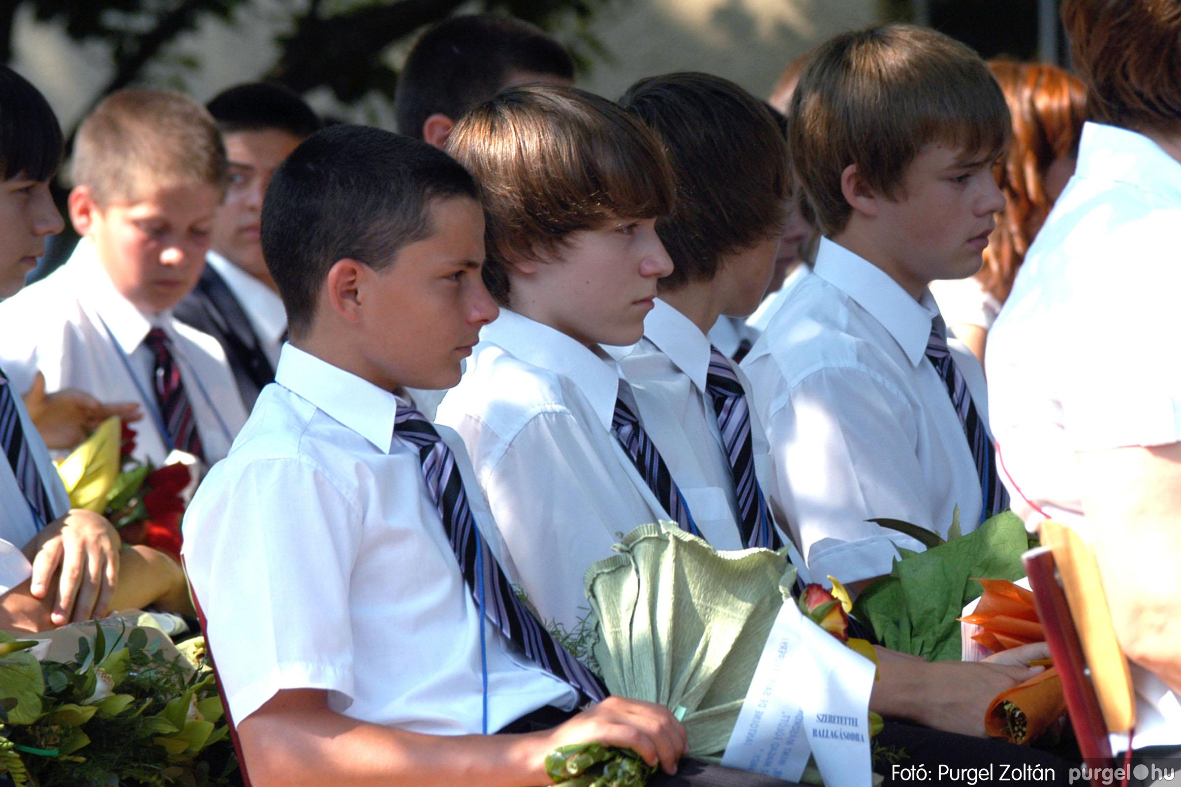 2011.06.18. 237 Forray Máté Általános Iskola ballagás 2011. - Fotó:PURGEL ZOLTÁN© DSC_0303q.jpg